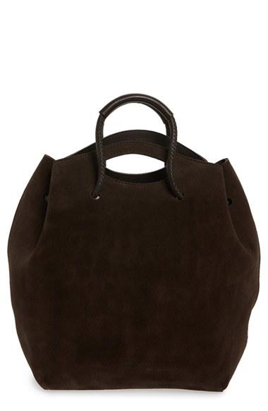 Innovative Pedro Garcia Handbag In Gray  Lyst
