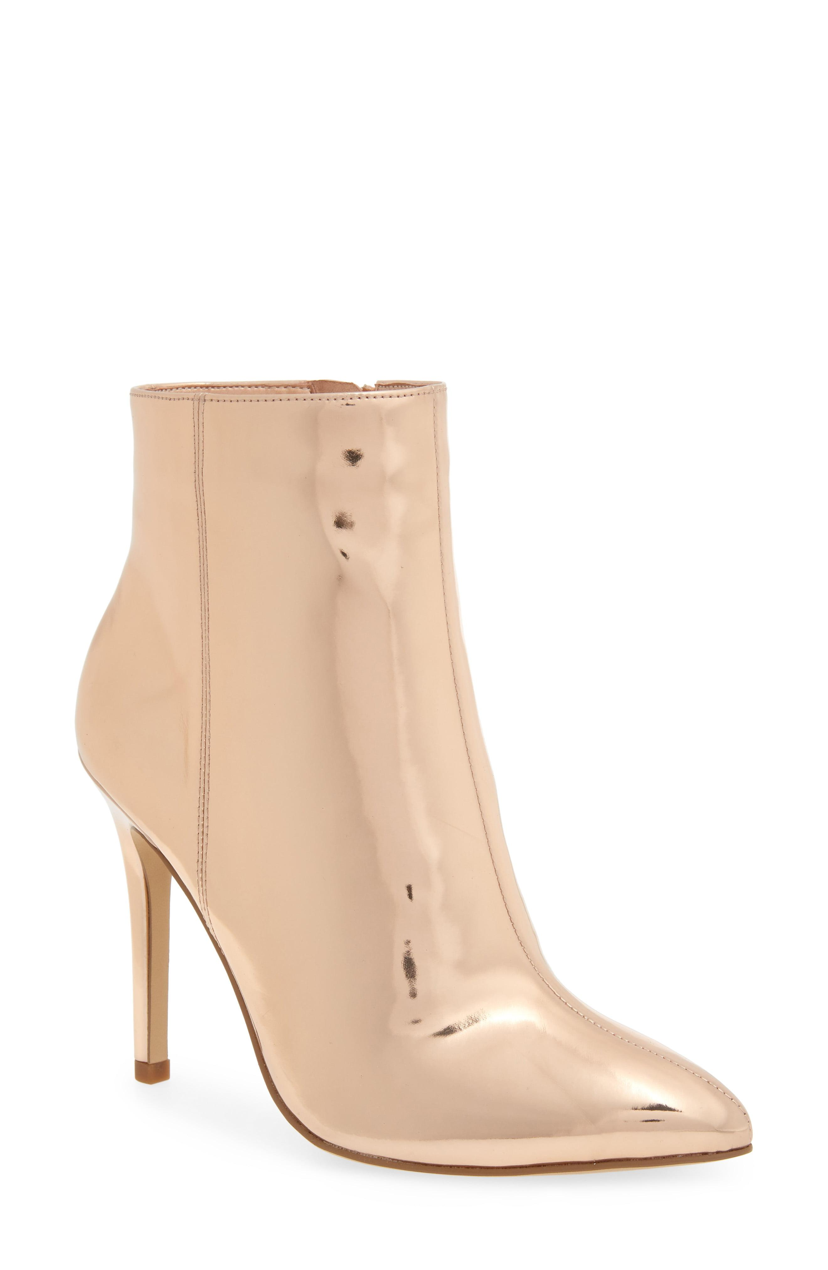 13391bbc595 Lyst - Charles David Delicious Bootie in Natural