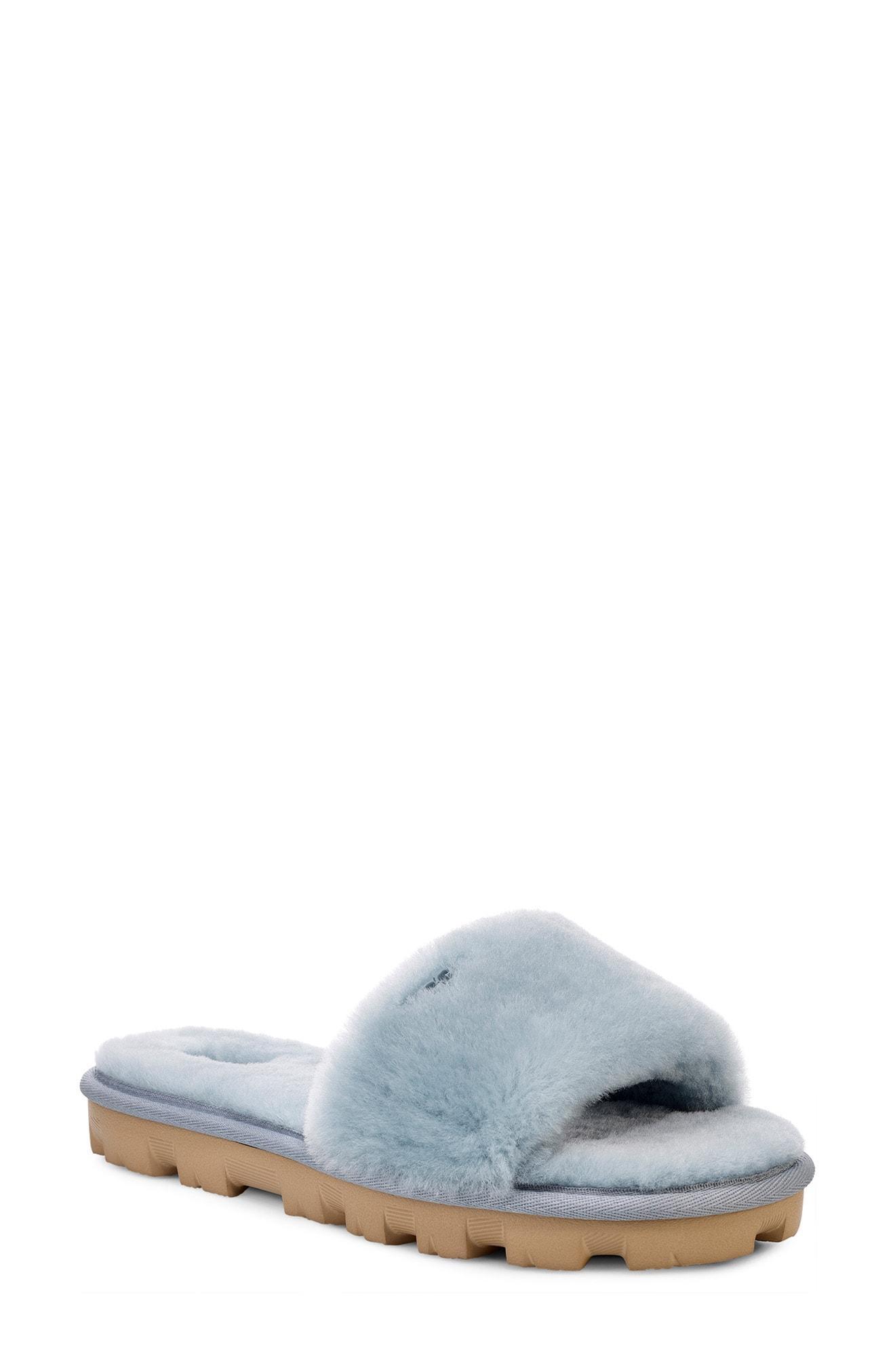 5a35e2870 UGG. Women's Ugg Cozette Genuine Shearling Slipper