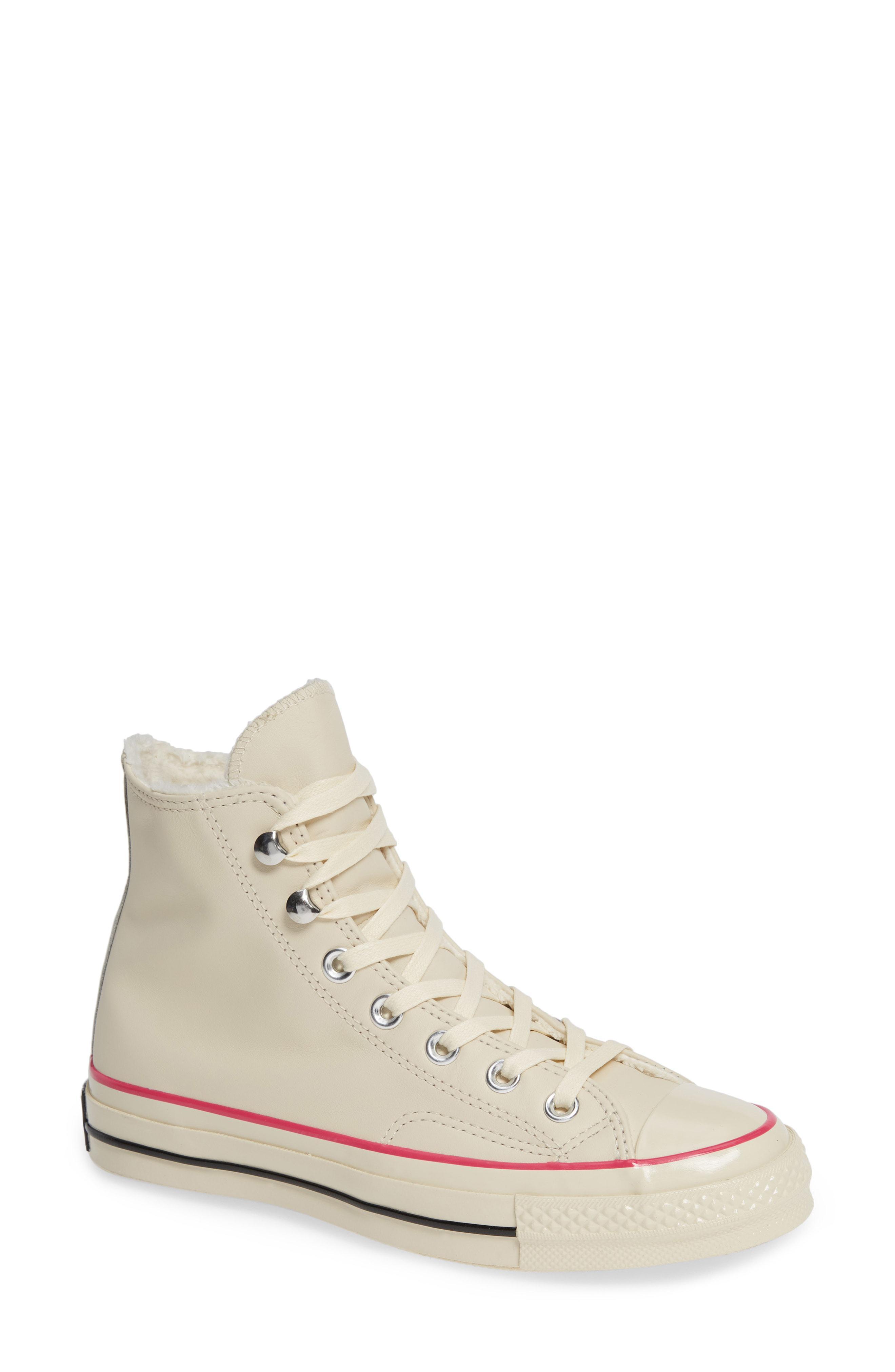 bb69d08e9063 Converse. Women s Chuck Taylor All Star Ct 70 Street Warmer High Top Sneaker