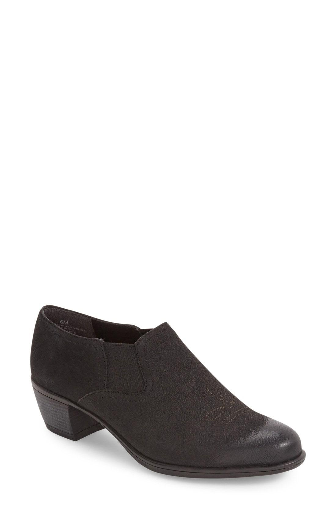 5423855690f Munro - Multicolor Silverton Water Resistant Ankle Bootie - Lyst