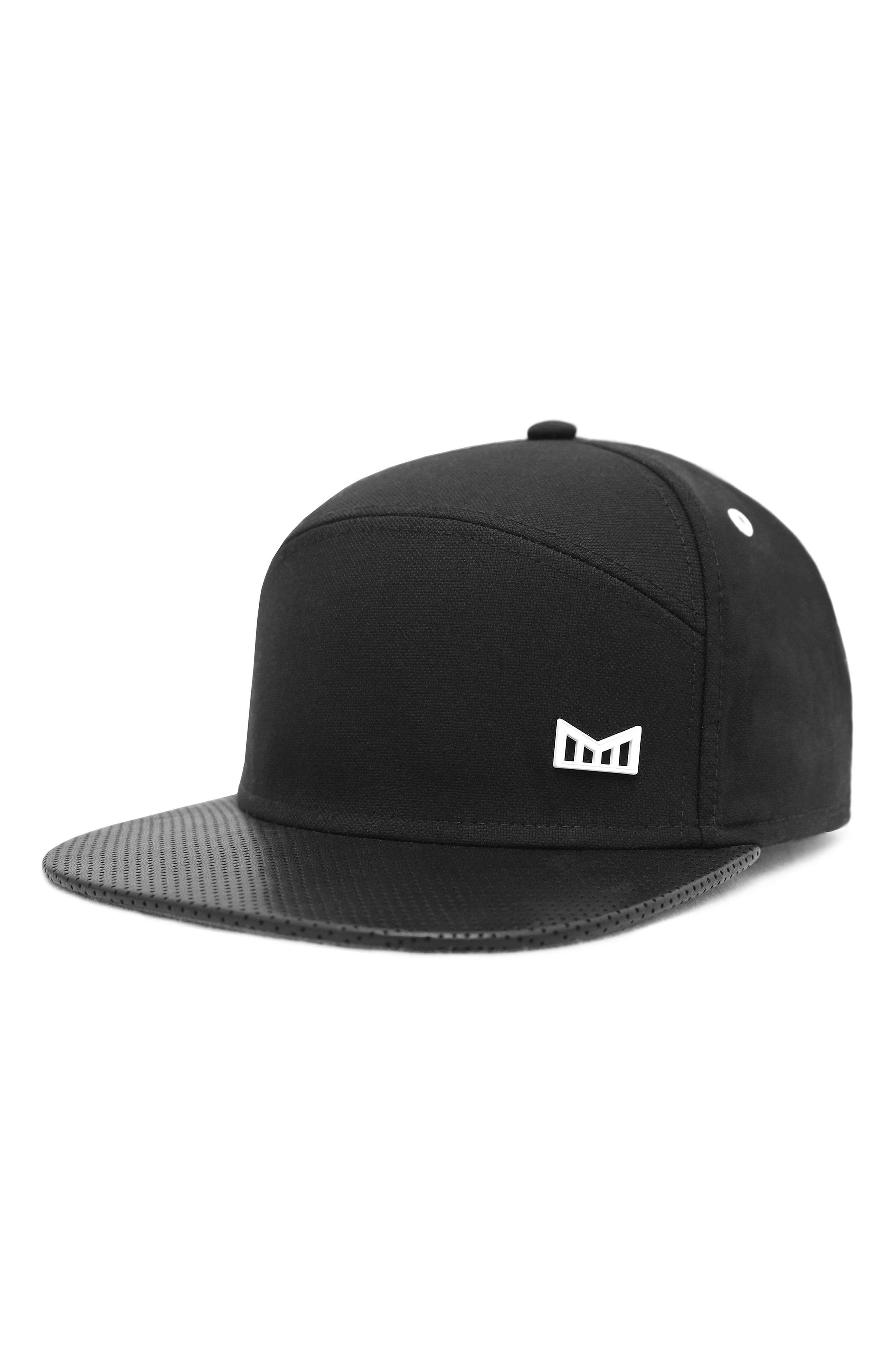 3ee3e6e2342 Lyst - Melin  the Vision  Horizon Fit Flat Brim Baseball Cap in ...