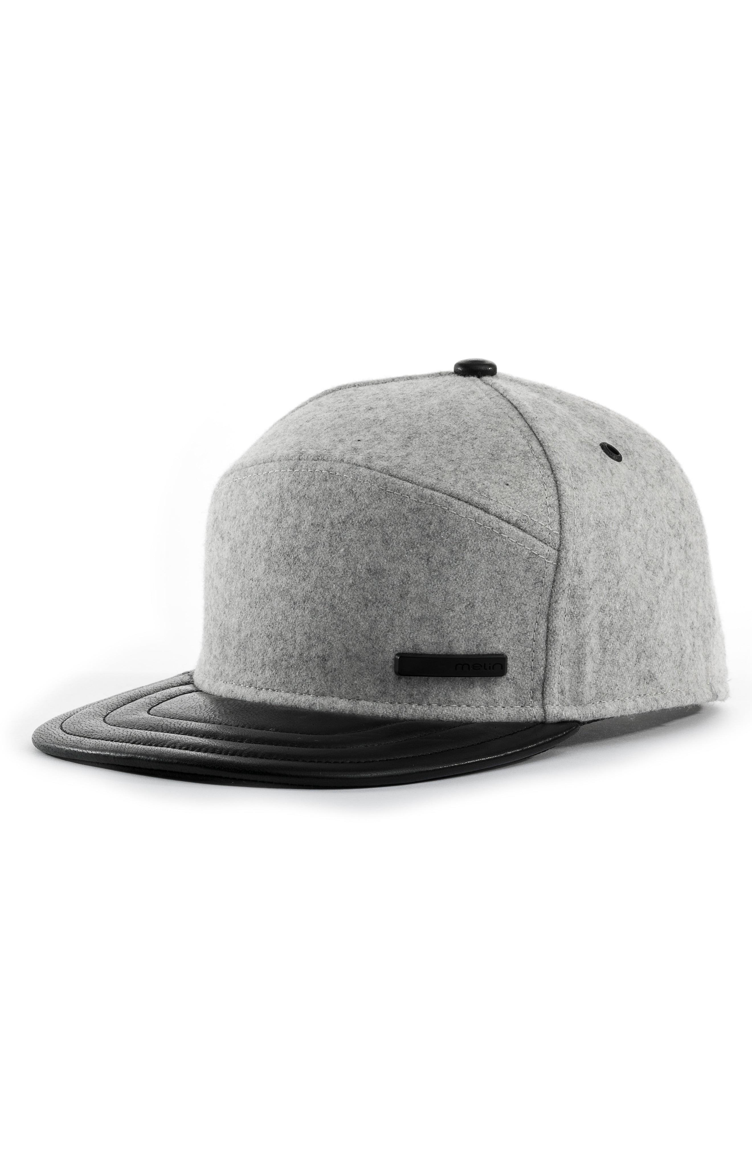 the best attitude f805c 408a4 Melin. Men s Gray Mini Bar Deluxe Baseball Cap