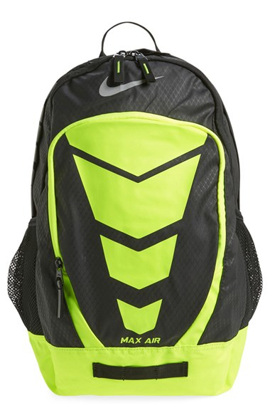 eac6a63bb6b Lyst - Nike 'max Air Vapor' Backpack in Yellow for Men