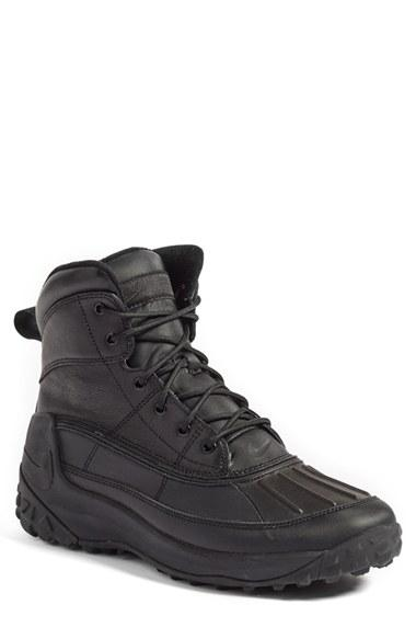 3470e10c9e1a Lyst - Nike  kynwood  Boot in Black for Men