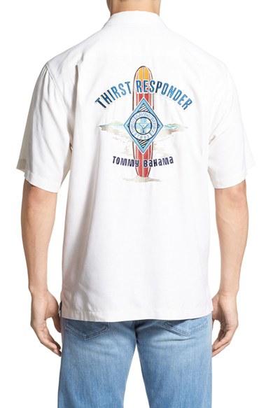 Tommy Bahama 39 Thirst Responder 39 Original Fit Short Sleeve