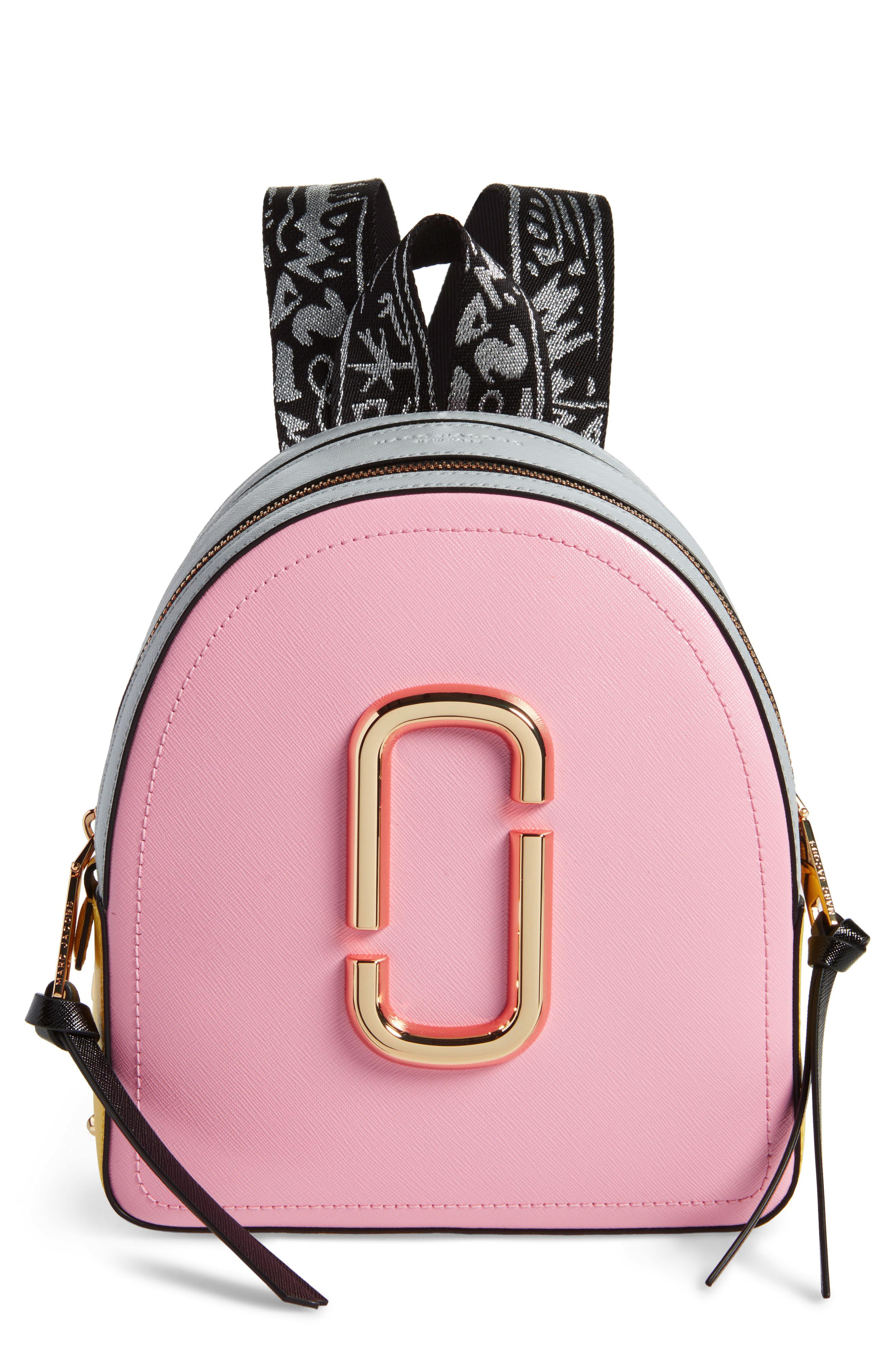 90435aaae55a5 marc-jacobs-Baby-Pink-Multi-Pack-Shot-Leather-Backpack.jpeg