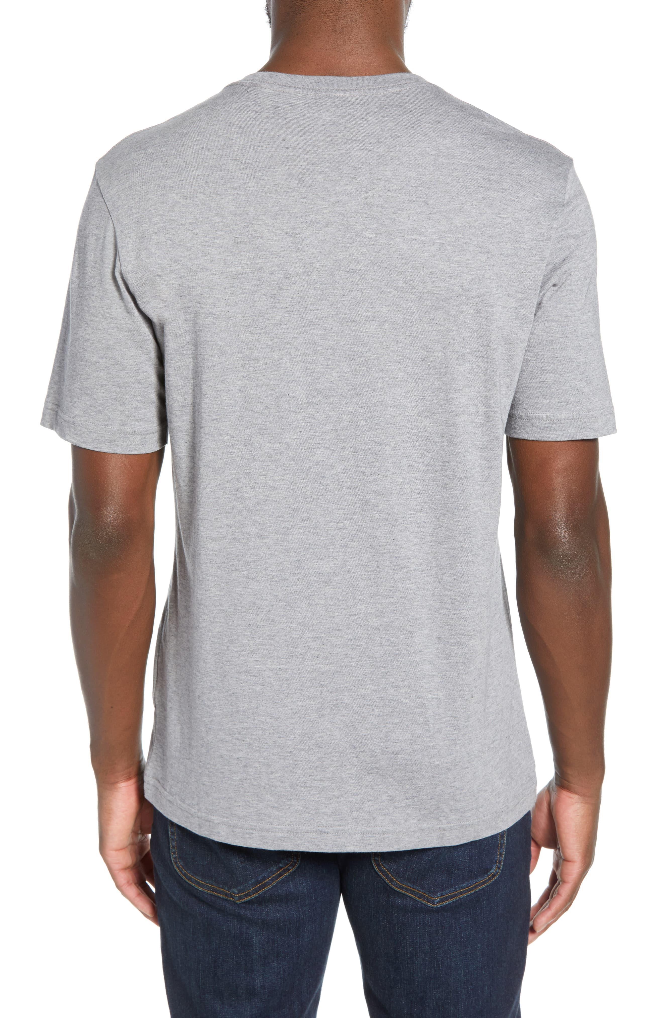 beaffc0f Travis Mathew Dad Bod Regular Fit T-shirt in Blue for Men - Lyst