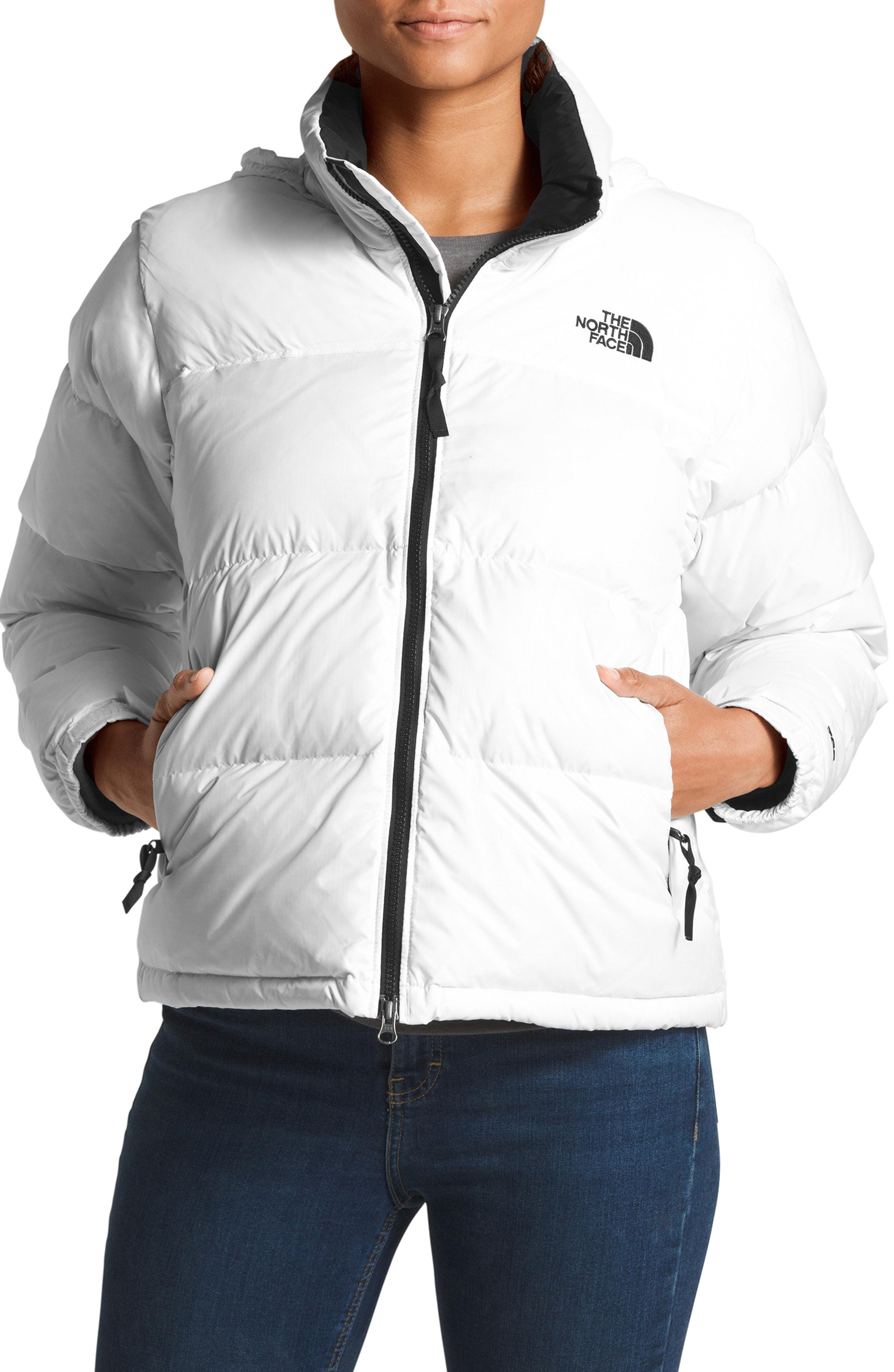 e38799ff3 Lyst - The North Face Nuptse 1996 Packable Quilted Down Jacket ...