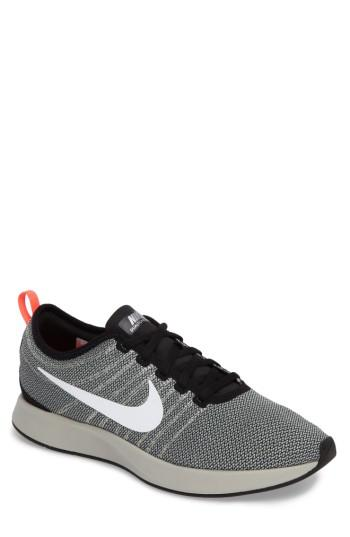 0a2b6b950277 Lyst - Nike Dualtone Racer Running Shoe in Black for Men