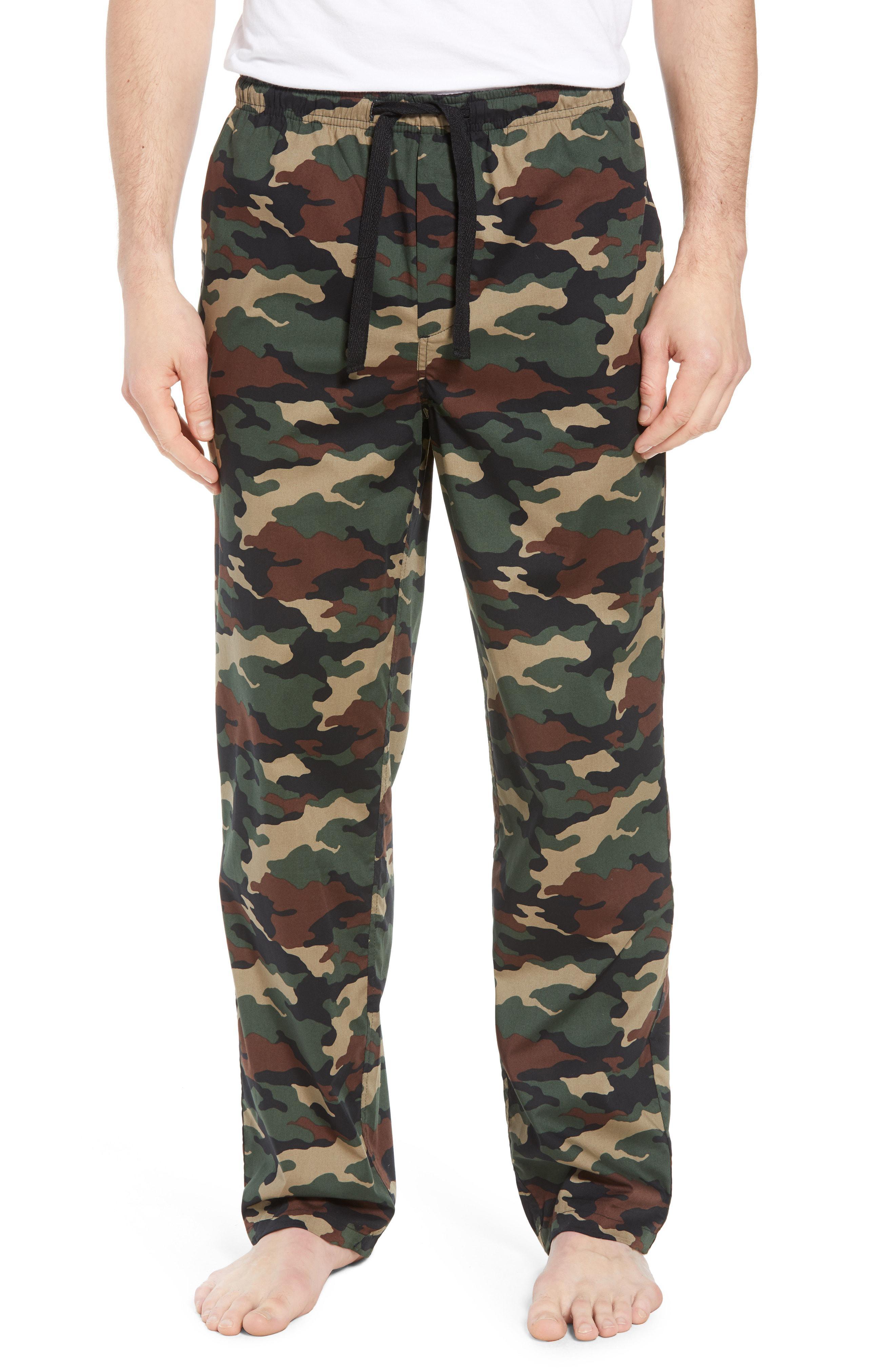 Mens JAMES PERSE NEW LIGHT GREEN Pajamas SOFT RELAX  NICE PANTS