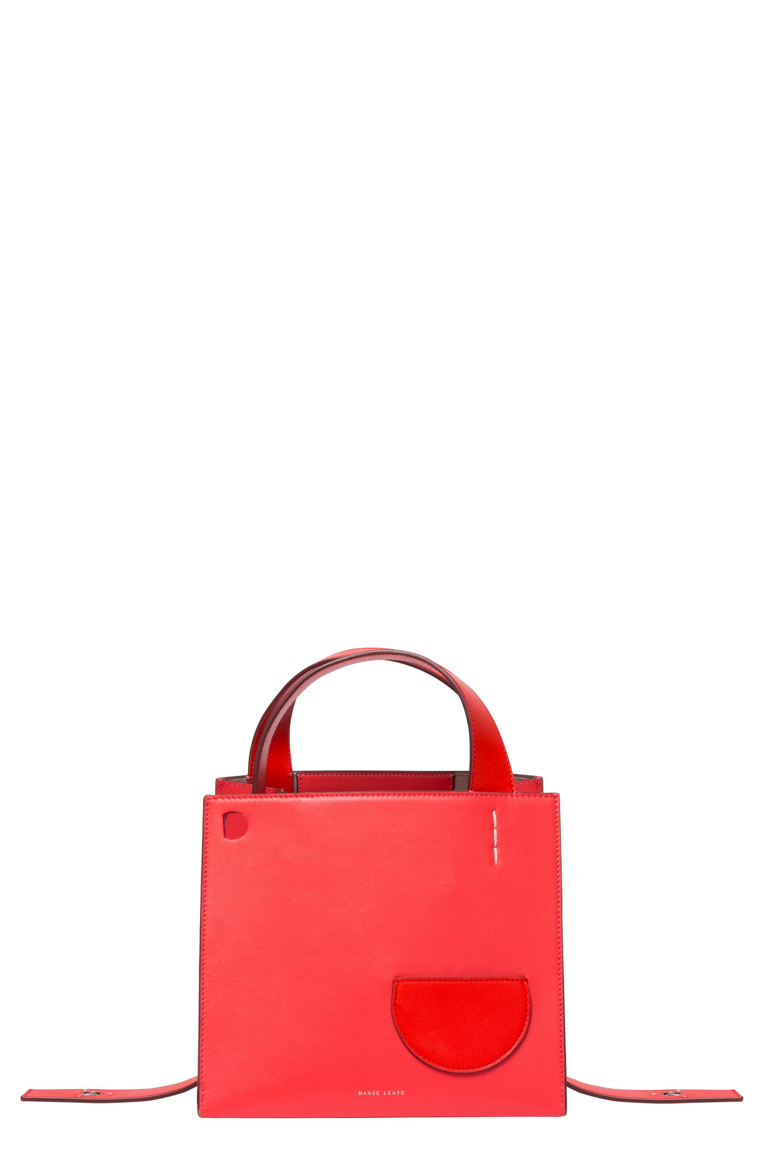 ... Leather   Genuine Shearling Tote Bag - Lyst. View fullscreen 4c60dcbcb0756