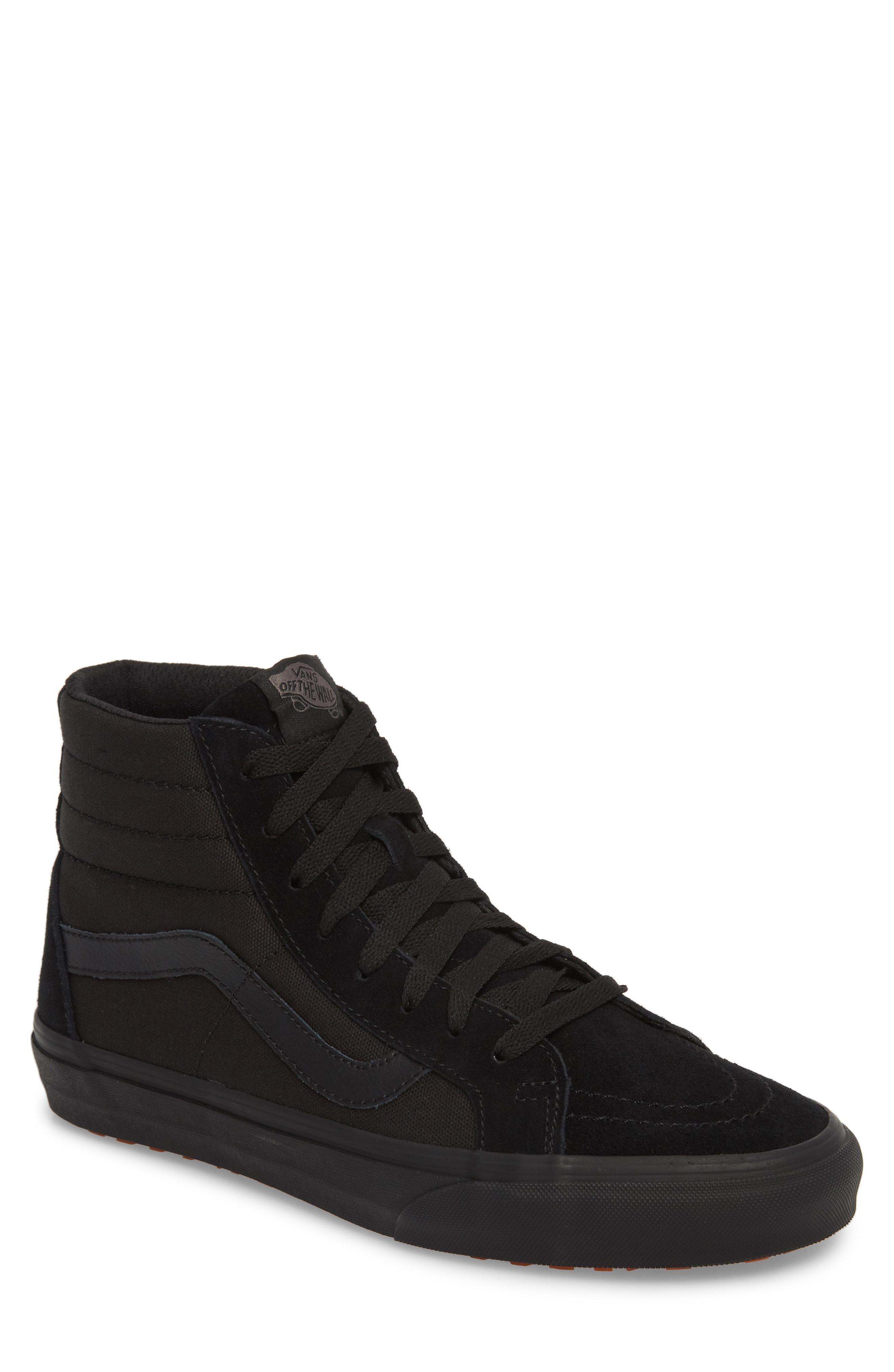 bcf51b1ebf1 Vans - Black Made For The Makers Sk8-hi Reissue Sneaker for Men - Lyst.  View fullscreen