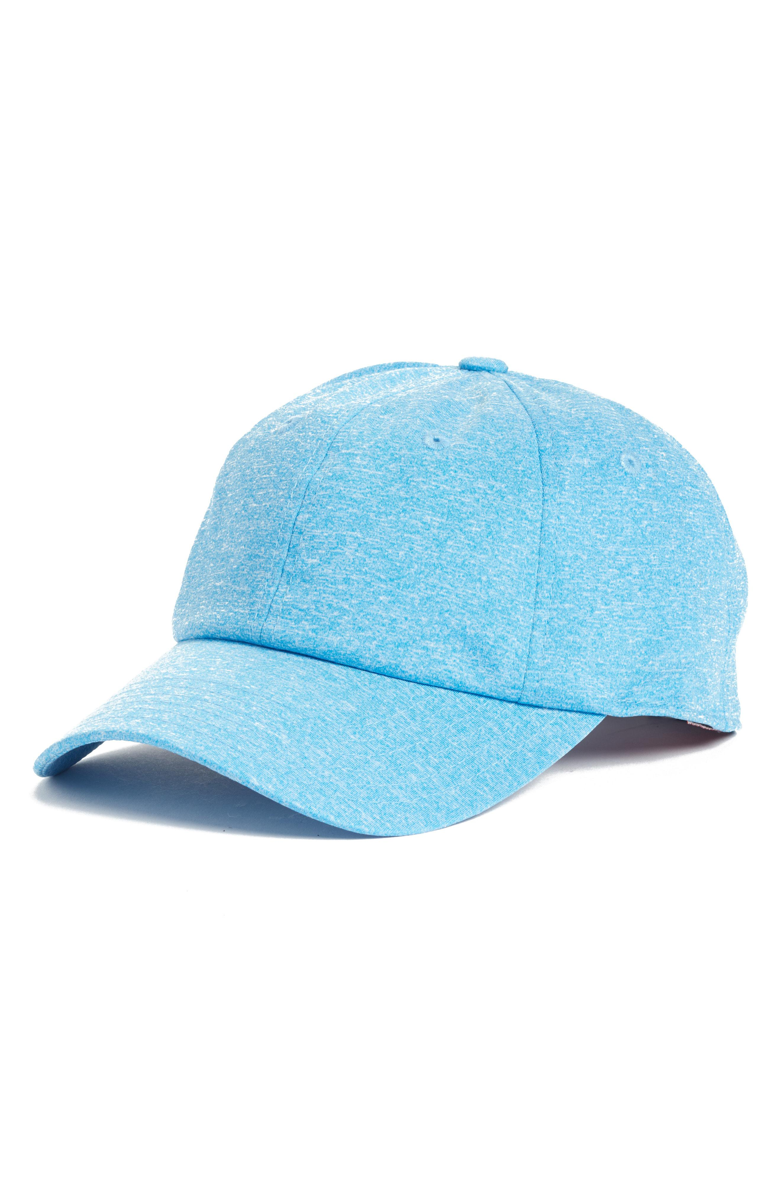 f9bbc6ce7cb20 Lyst - American Needle Heathered Tech Hat - in Blue