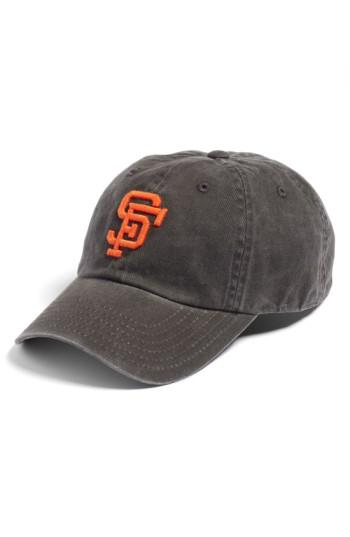 c324a5b5870 Lyst - American Needle  new Raglan - San Francisco Giants  Baseball ...