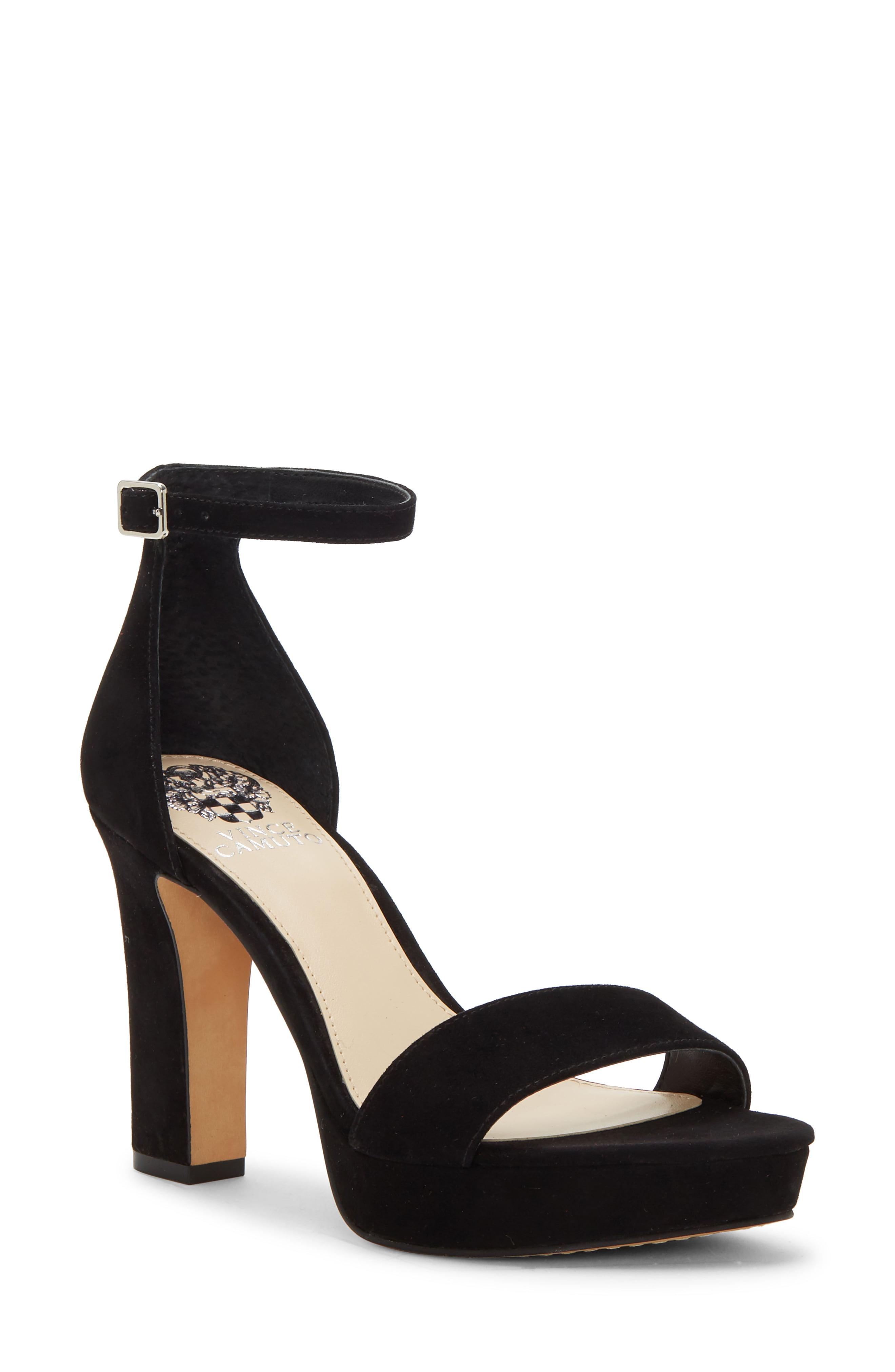 468f99748941 Lyst - Vince Camuto Sathina Sandal in Red