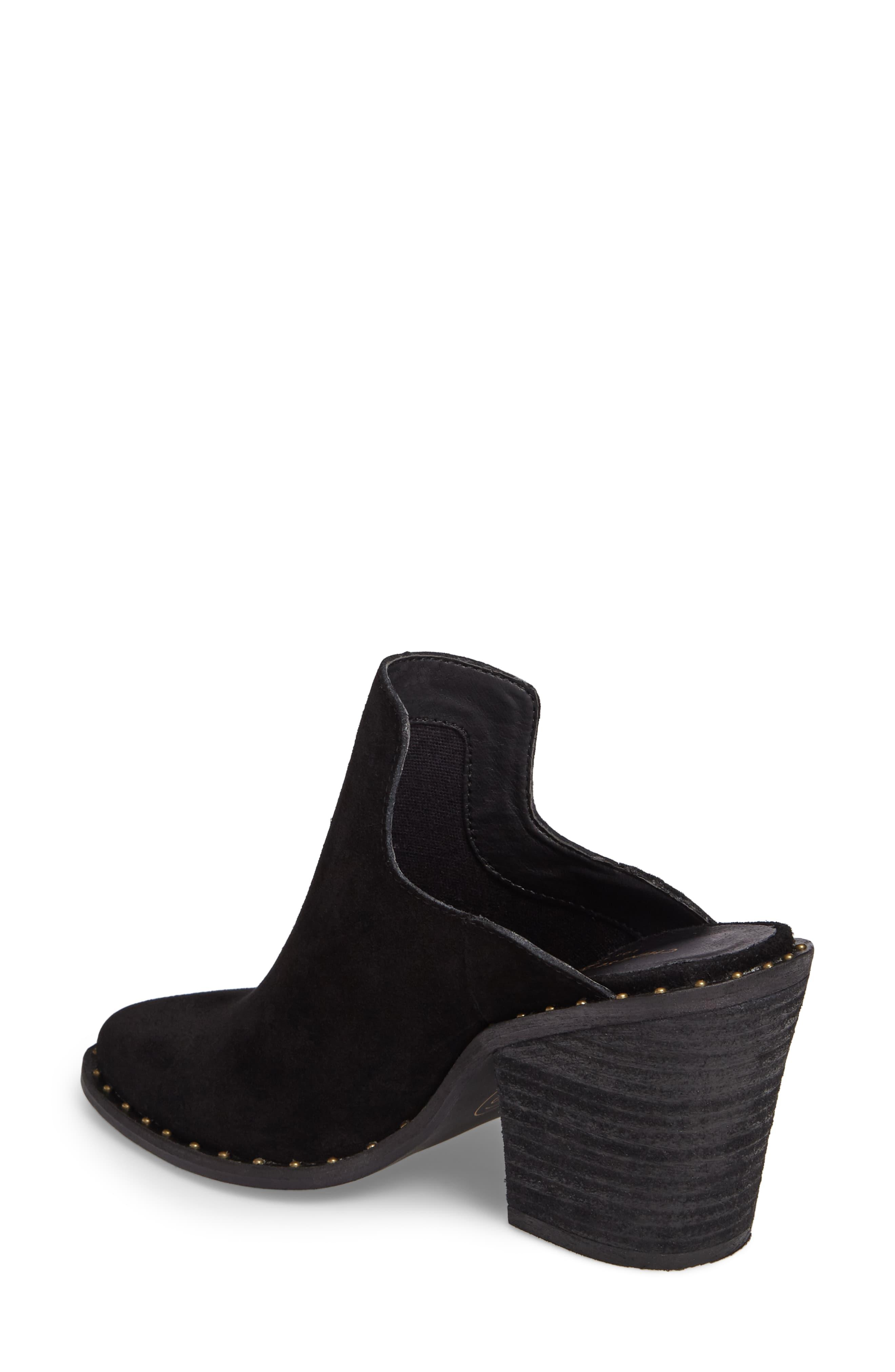 01b5d7c2d Chinese Laundry Springfield Mule in Black - Lyst