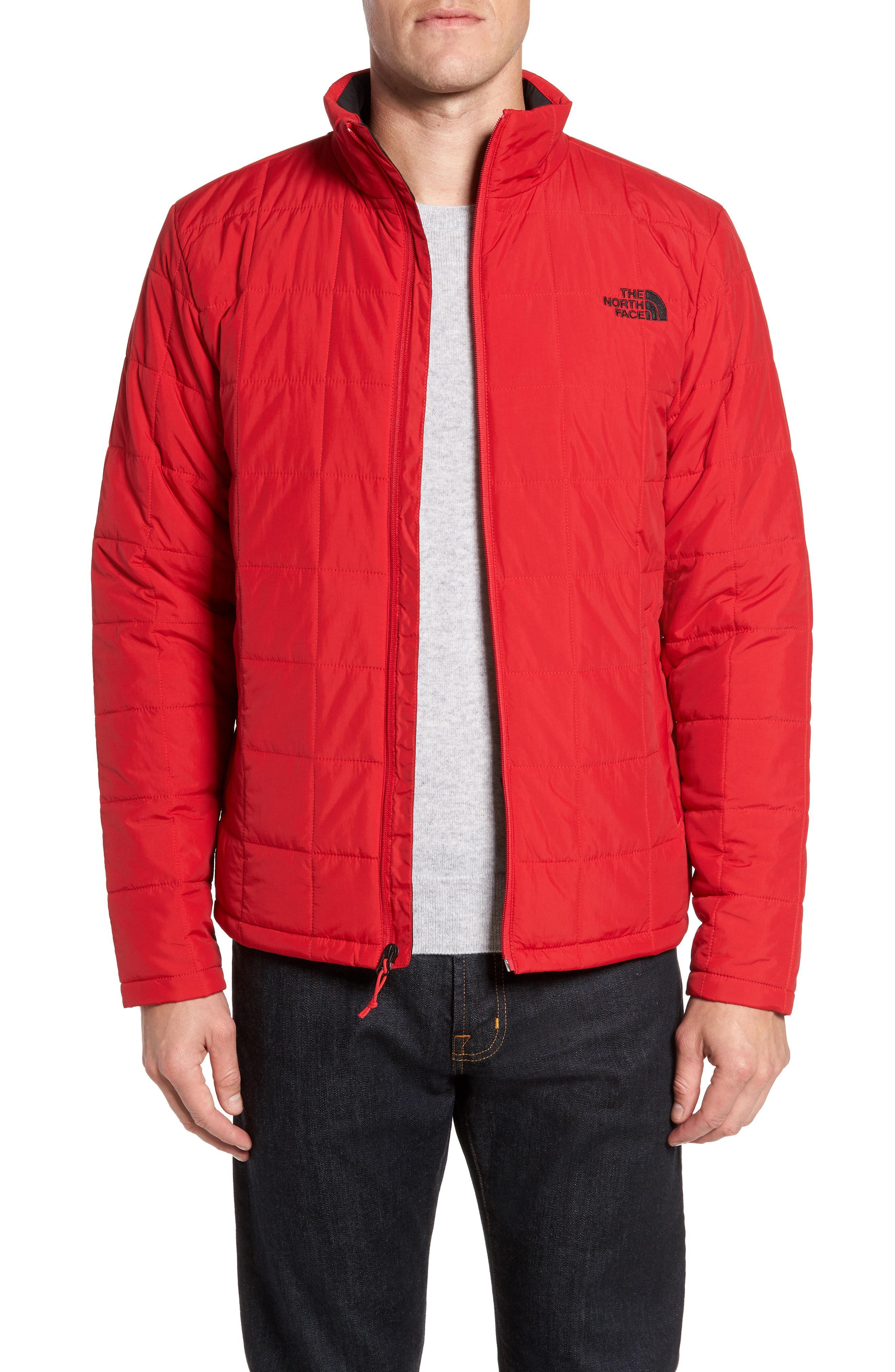 The North Face Harway Heatseaker(tm) Jacket for Men - Lyst 91cde8d3b