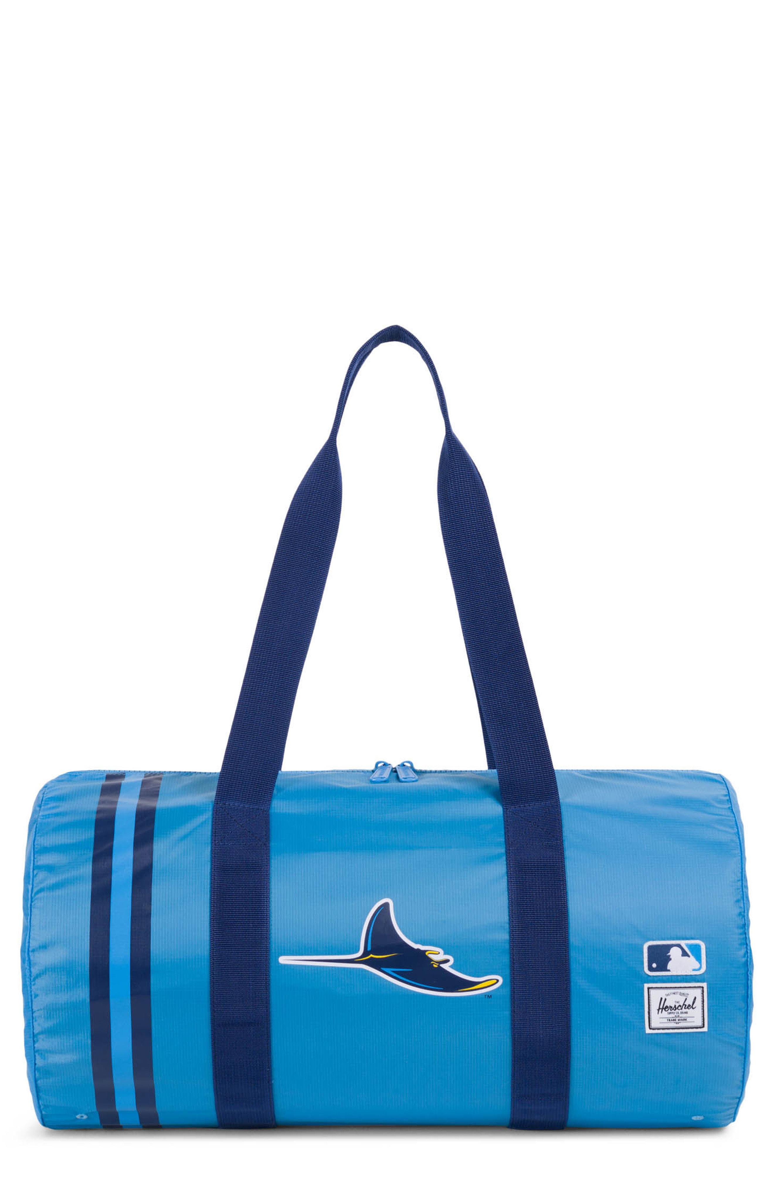1016f69260 Lyst - Herschel Supply Co. Packable - Mlb American League Duffel Bag ...