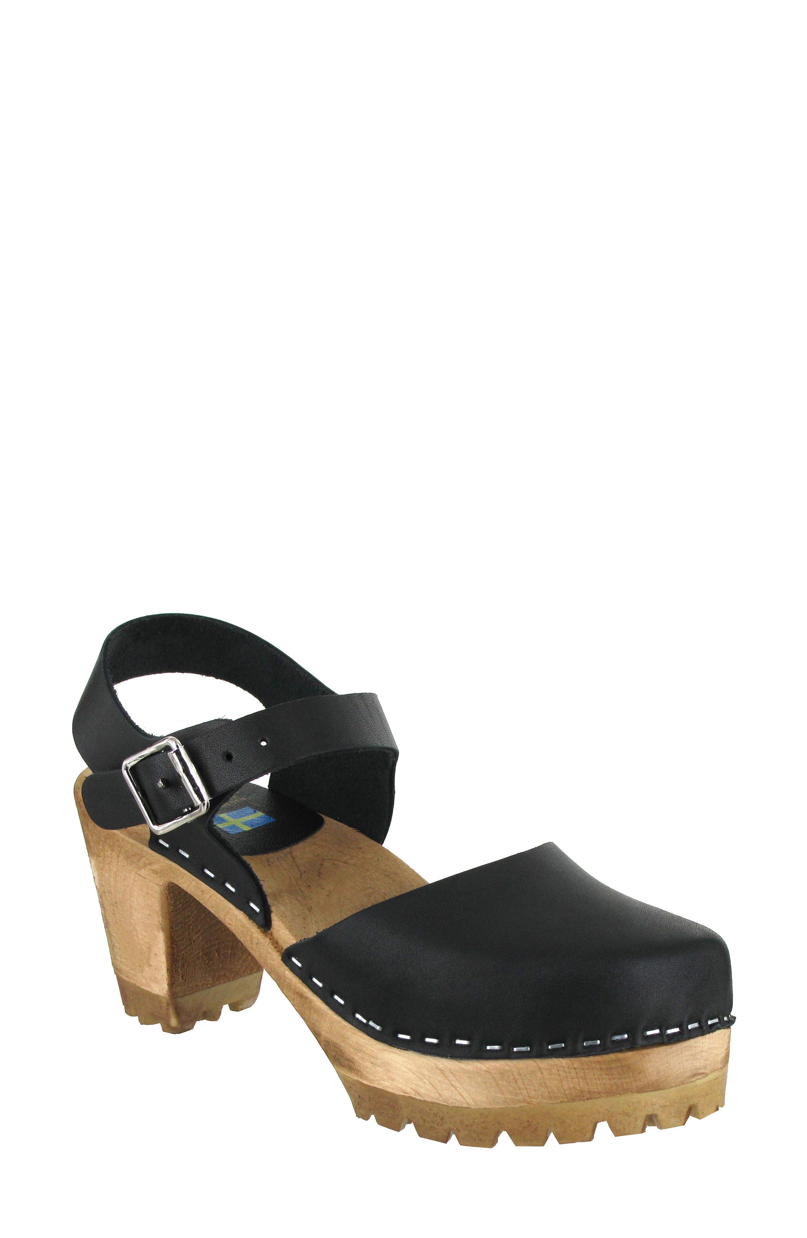 29b9181ae621 Lyst - MIA Abba Sandal in Black - Save 1%