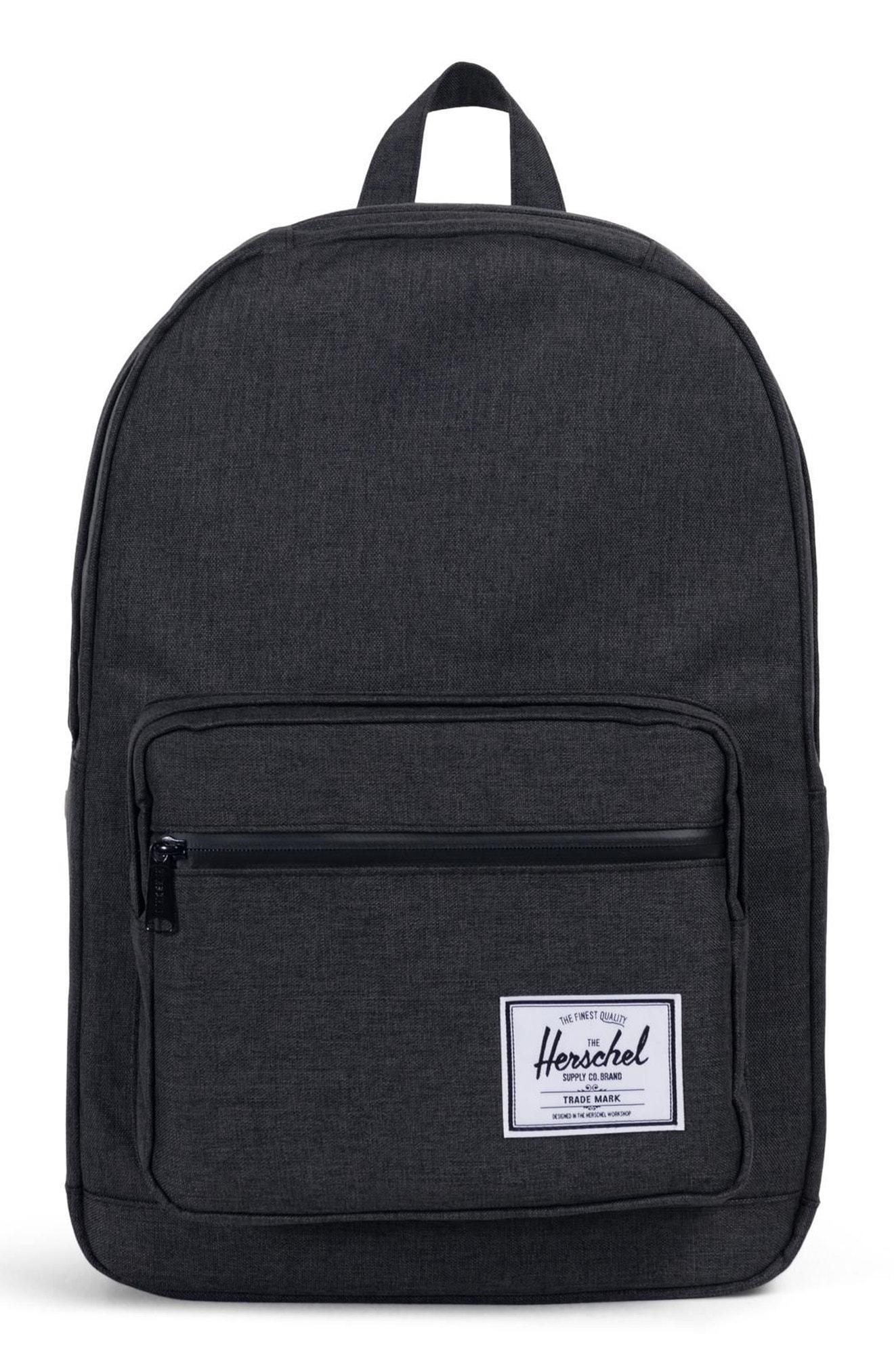 325da99a180 Lyst - Herschel Supply Co.  pop Quiz  Backpack in Black for Men ...