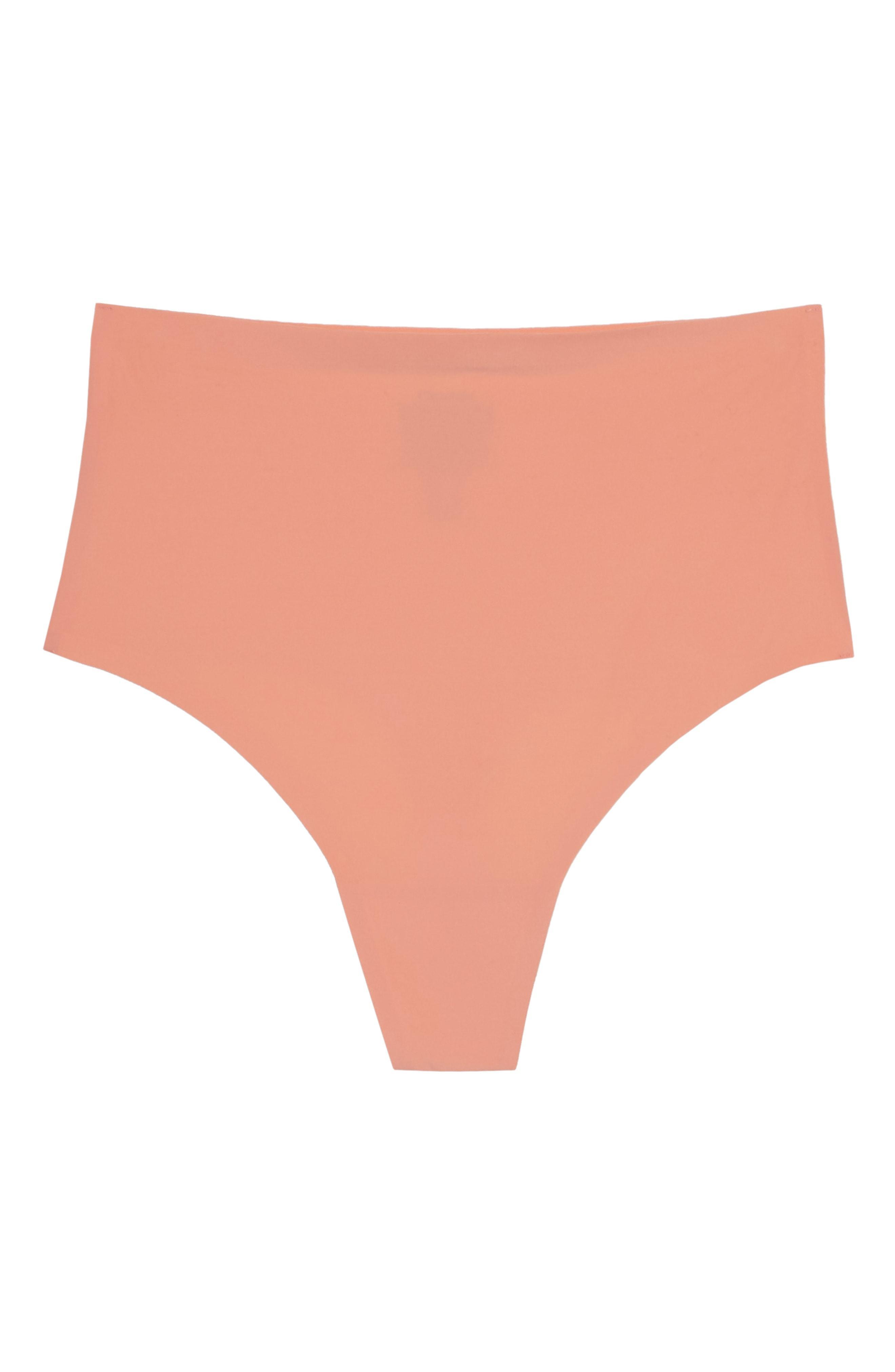 69743f1621a Chantelle. Women s Soft Stretch Seamless Retro Thong