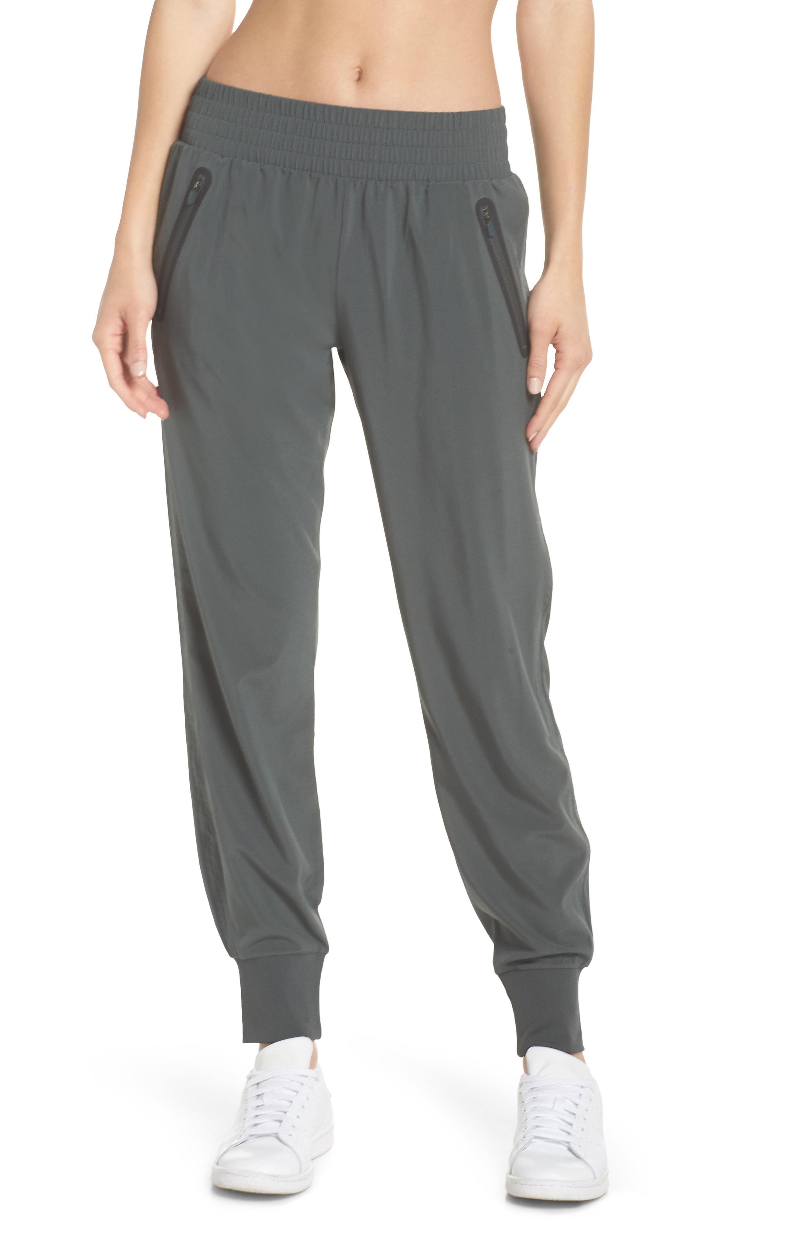 1b214fc481d56d Zella Everyday Pants in Black - Lyst
