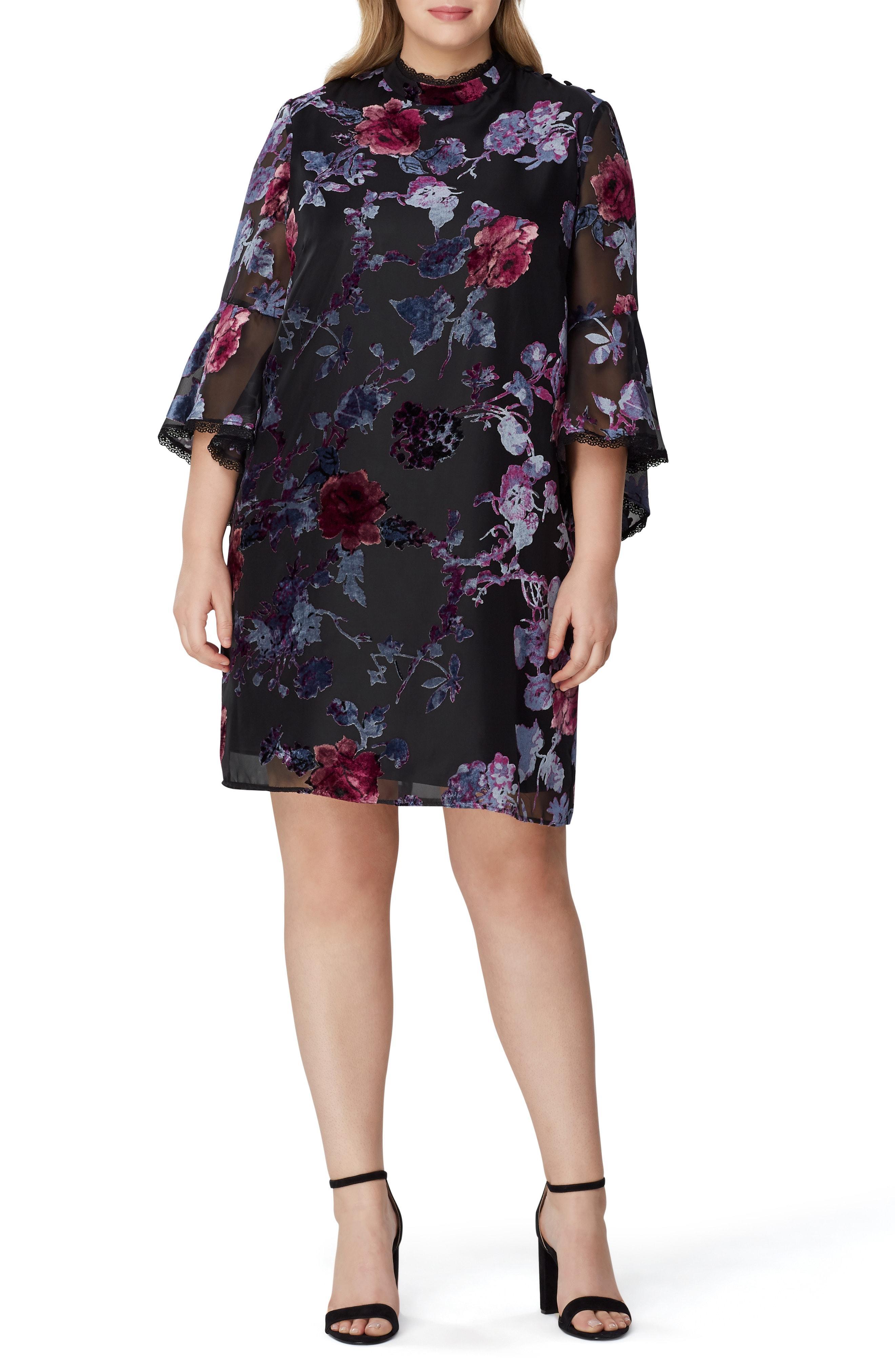 091d5ba8861 Tahari Floral Dress Nordstrom - Gomes Weine AG