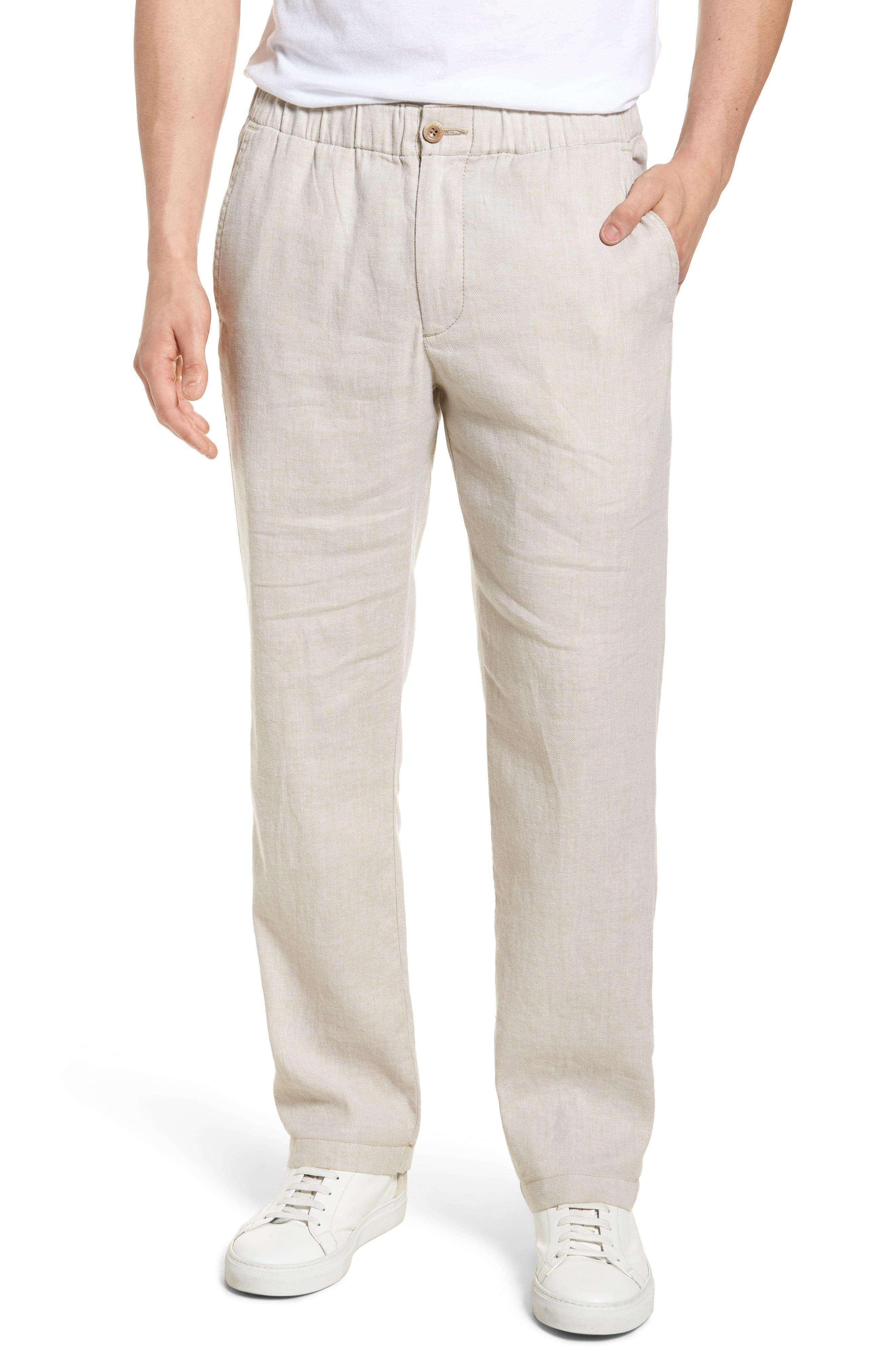5104c19c2b Lyst - Tommy Bahama Beach Linen Blend Pants for Men
