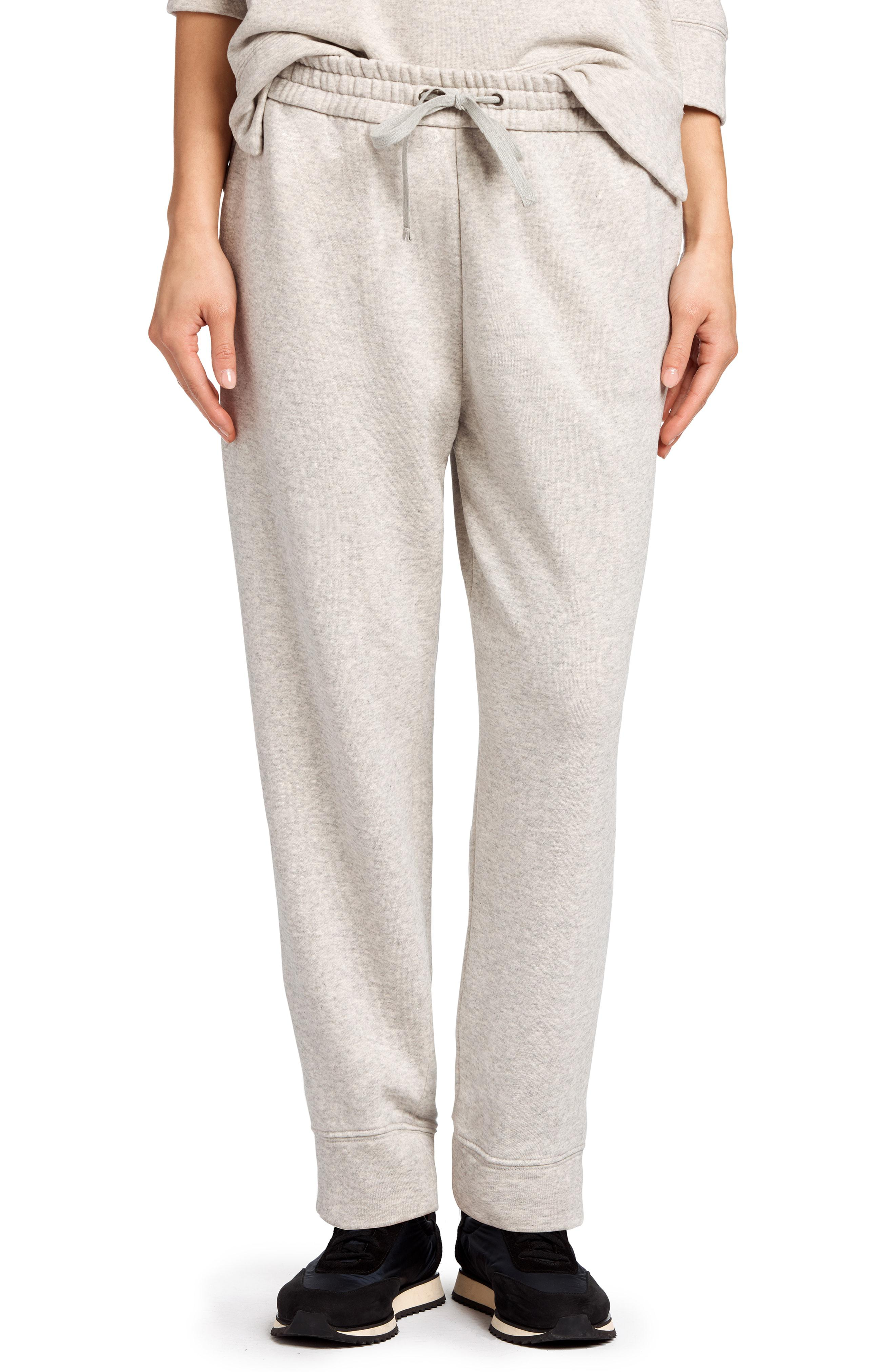 5bc44f158e9 Lyst - James Perse Luxe Sweatpants in Gray
