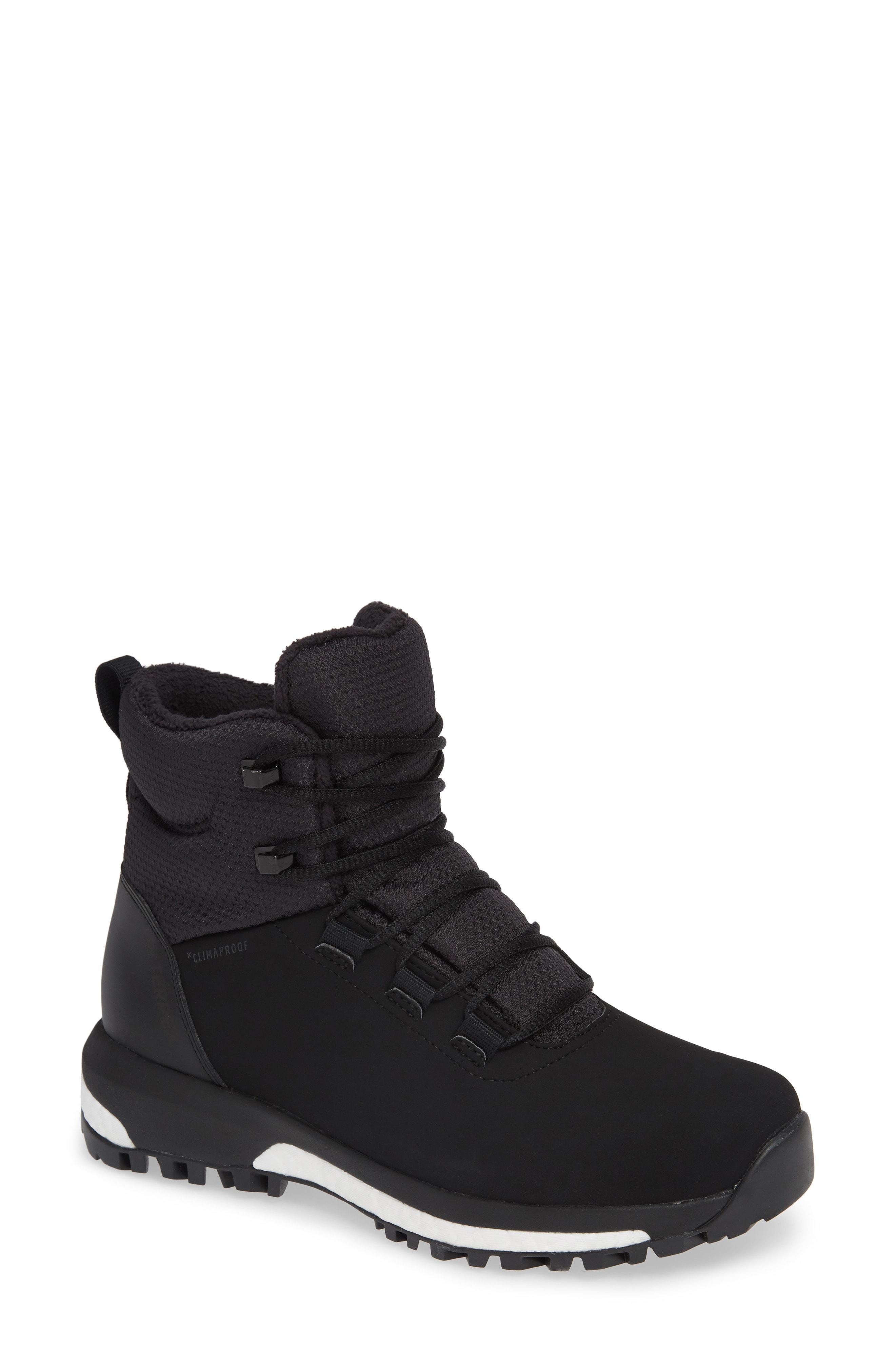 ef1425326d408 Lyst - Adidas Terrex Pathmaker Waterproof Hiking Boot in Black
