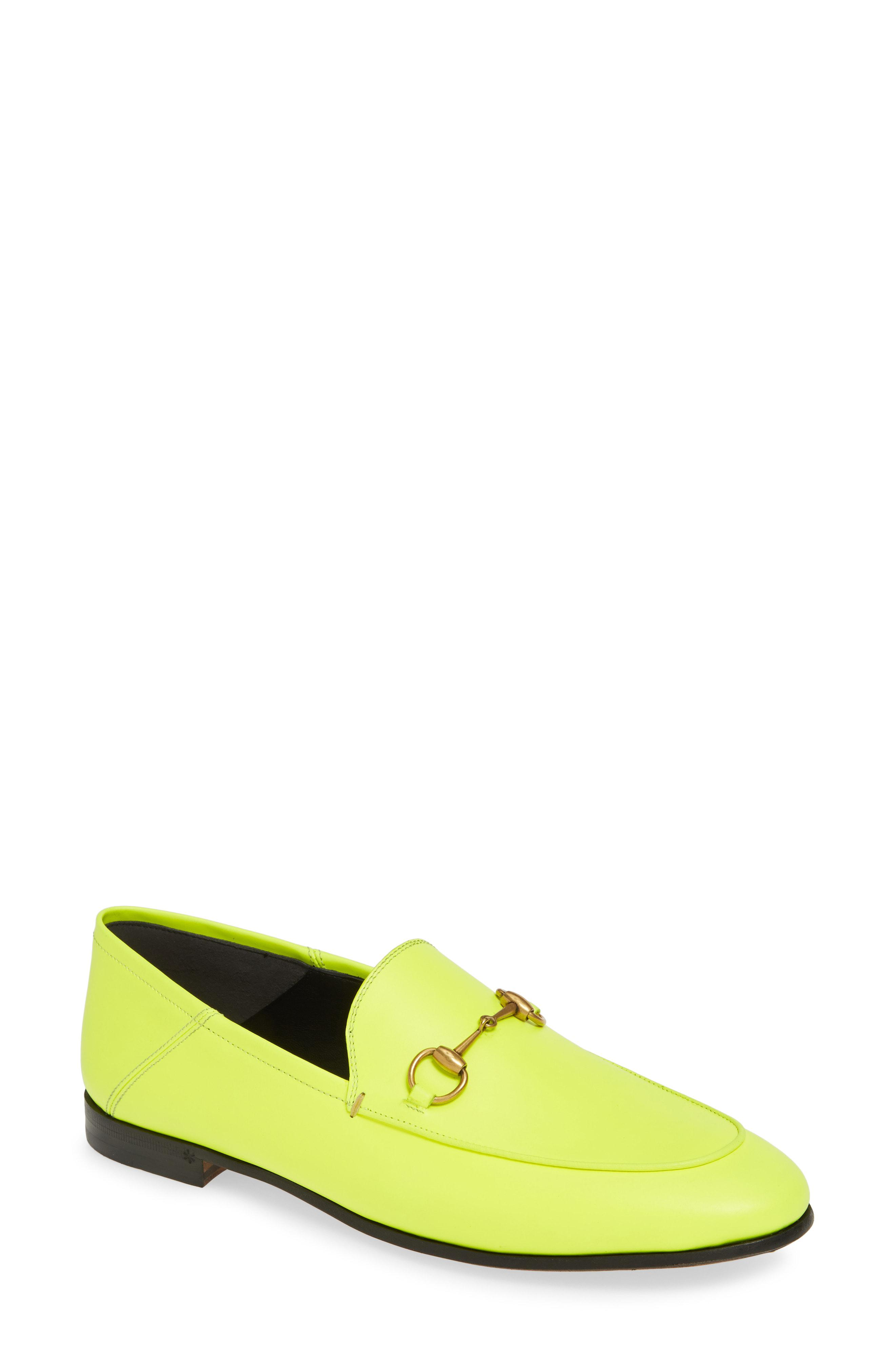 e87f9418246 Gucci. Women s Leather Horsebit Loafer
