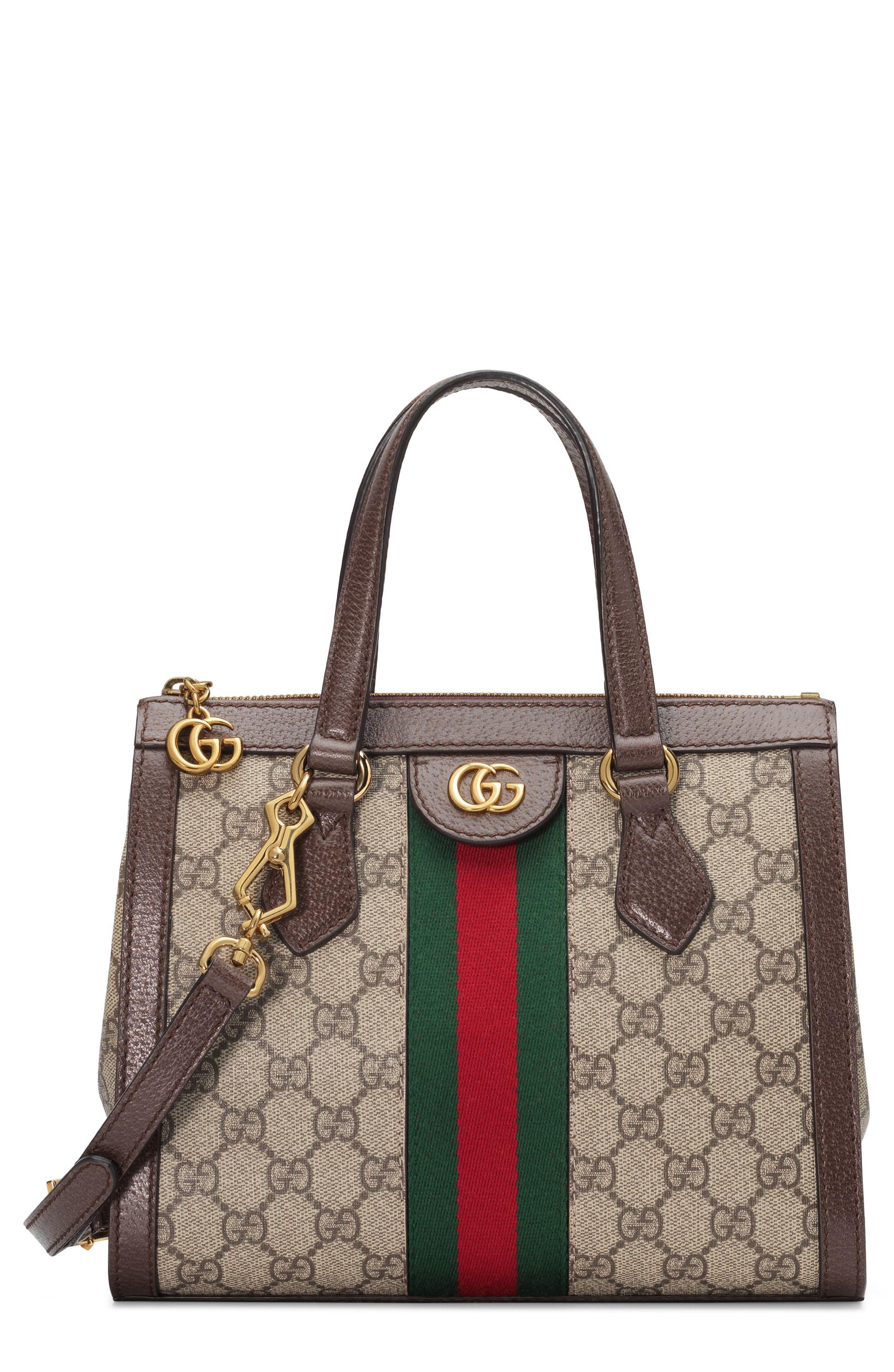 1450293e19cb Gucci. Women's Ophidia GG Supreme Tote