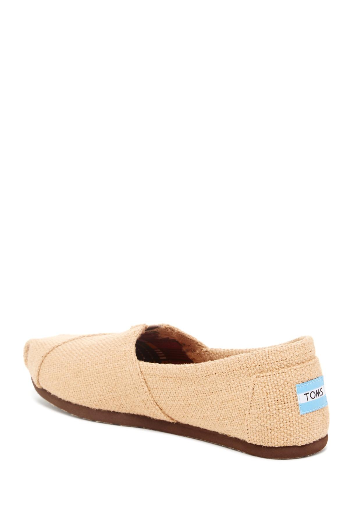 Bensimon Shoe Sizing