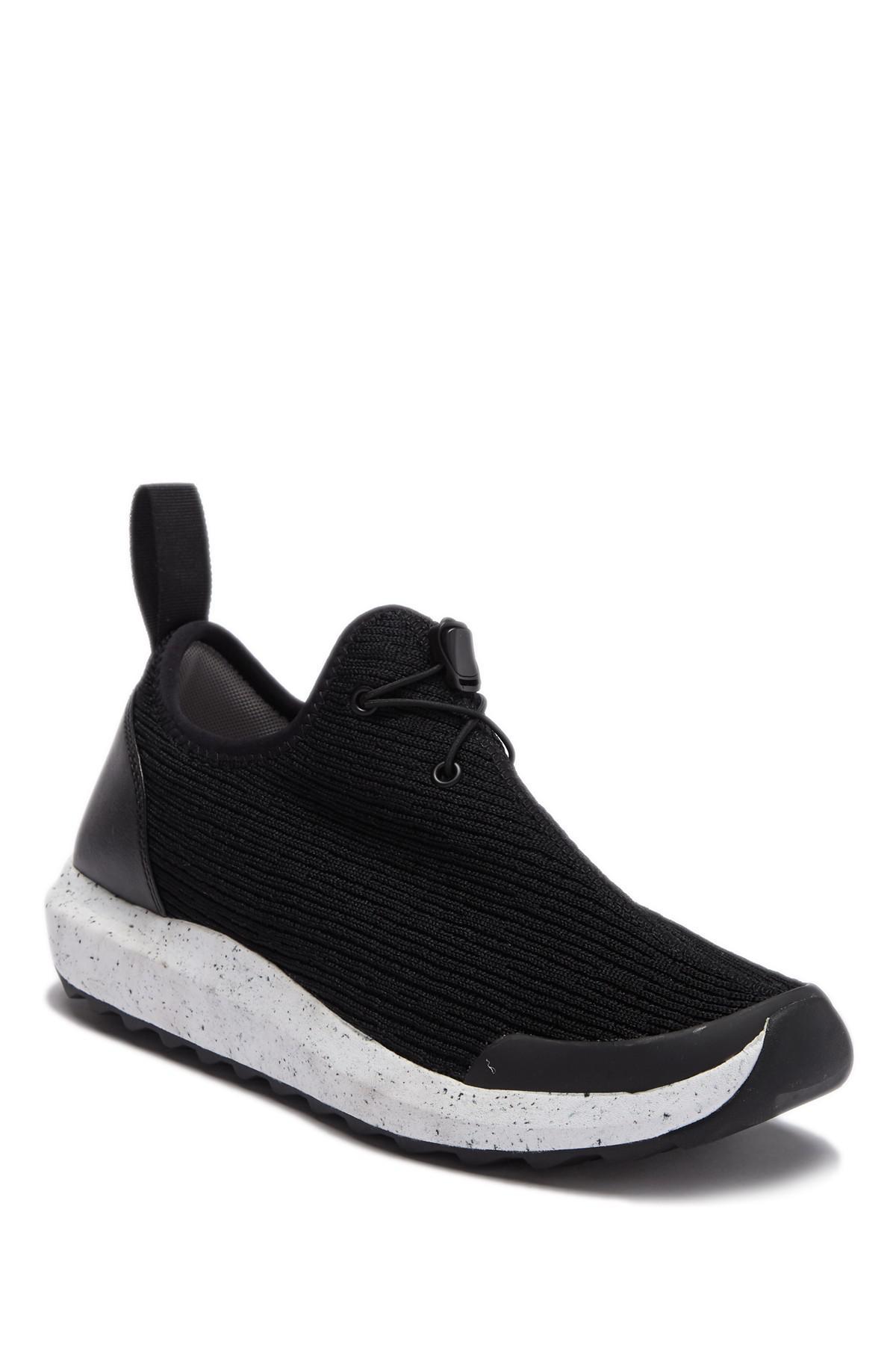 04740bce869 Freewaters. Men s Black Freeland Knit Sneaker.  90  50 From Nordstrom Rack