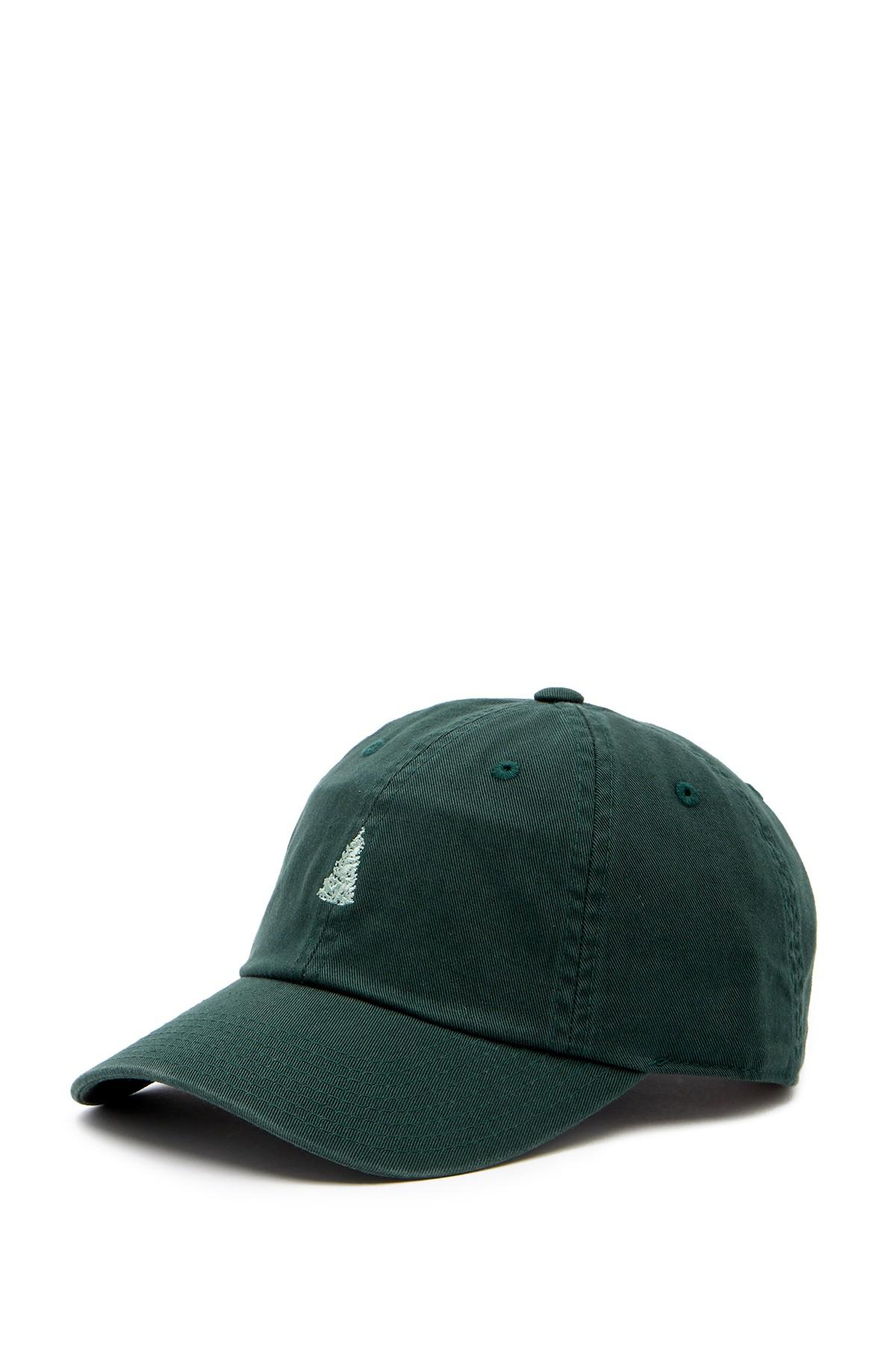 d1bfd1b9c9b Men s Green Tree Micro Baseball Cap. See more American Needle Hats.