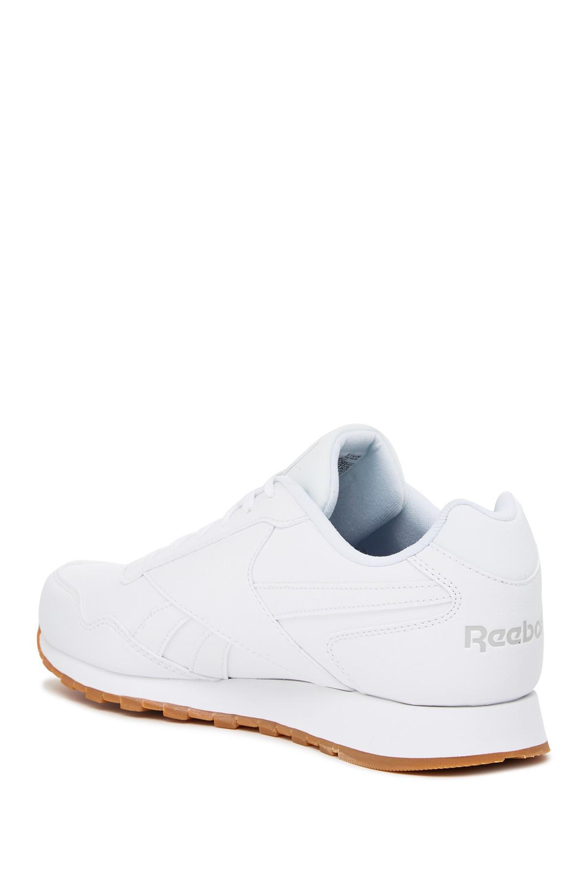 d75d702ecf76c Reebok - Multicolor Classic Harman Running Shoe for Men - Lyst. View  fullscreen