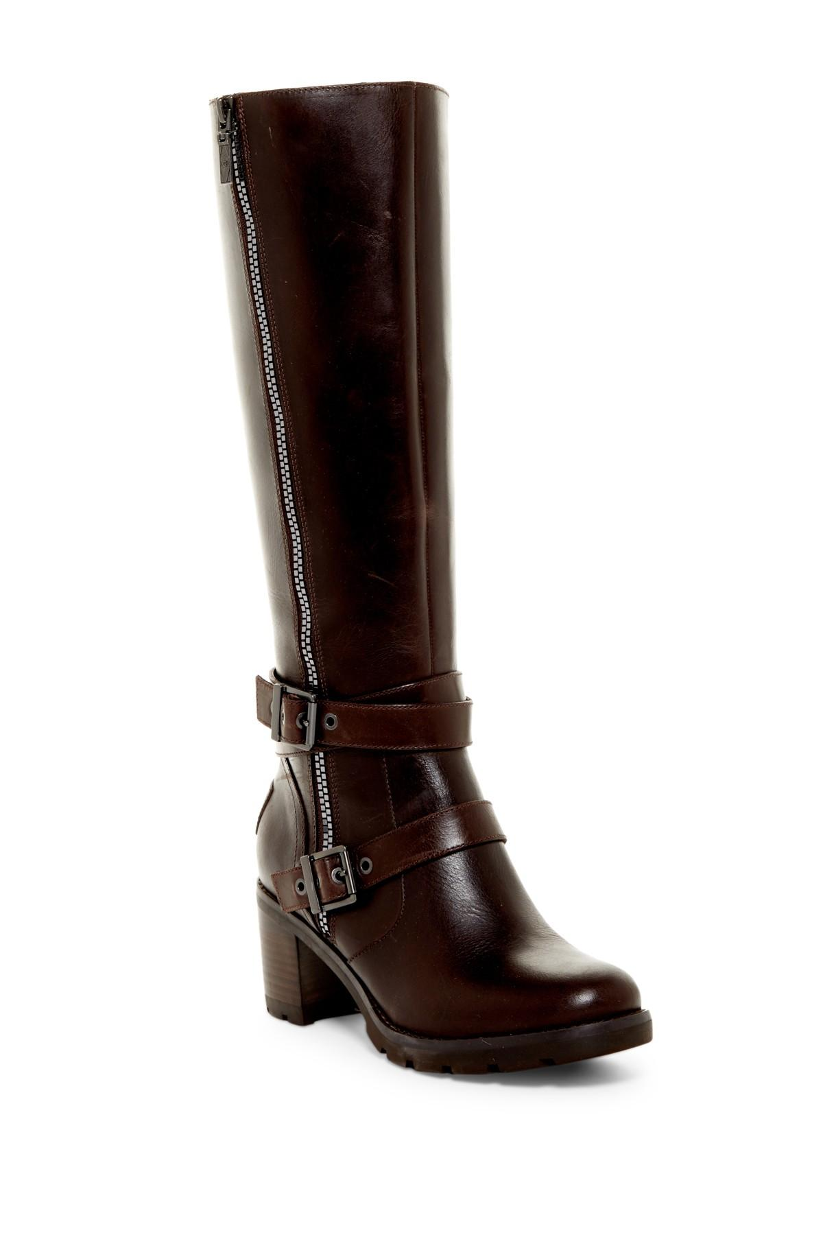 Lyst Ugg Lana Water Resistant Genuine Shearling Lined