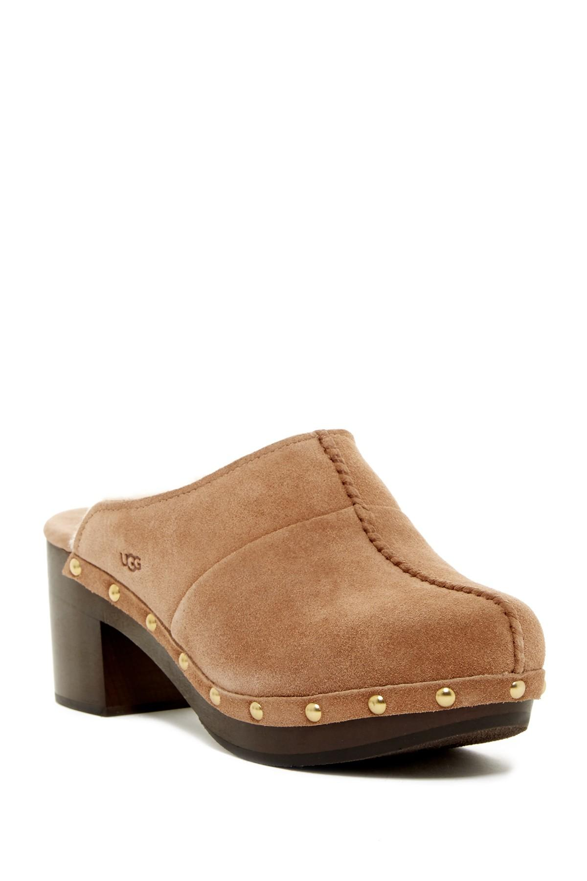 Nordstrom Ugg Australia up to 50% Off + Free Shipping $+ Nordstrom takes up to 50% off select Ugg Australia styles, bringing the prices down to the lowest we've seen for these boots and slippers. Enjoy free shipping on orders $+ with coupon code: HOLIDAY09 (Exp 12/20).