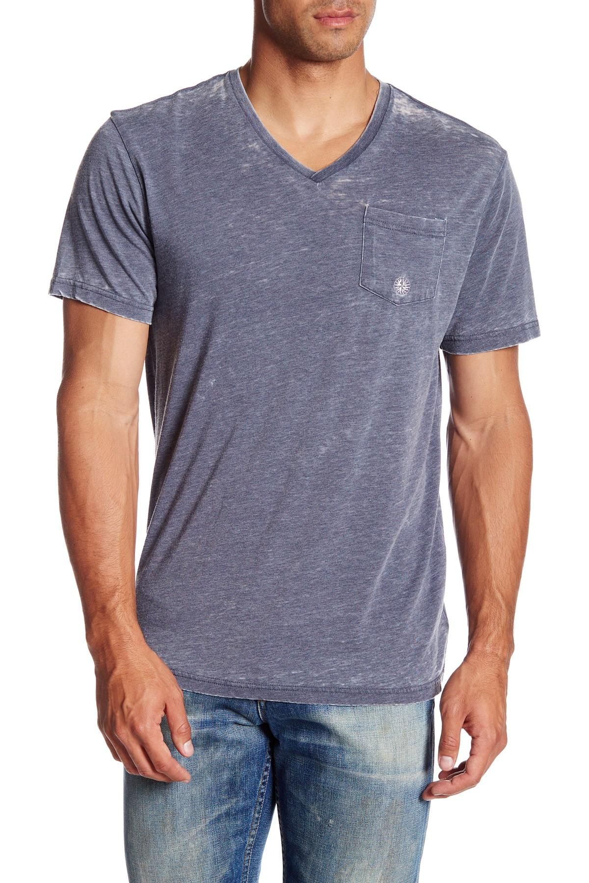 Find great deals on eBay for men t shirt v neck pocket. Shop with confidence.