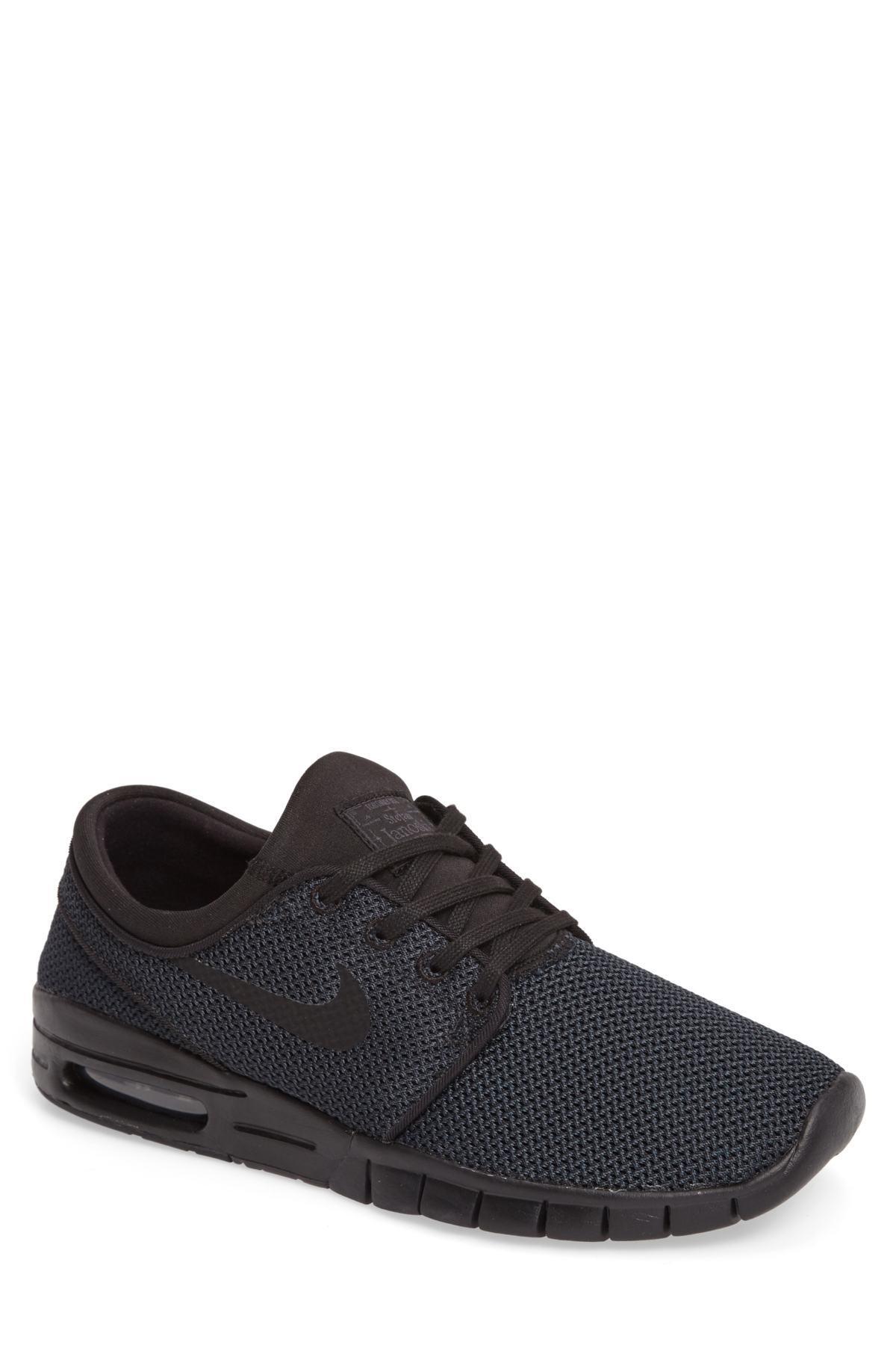5a81a5c6b3f2 Lyst - Nike  stefan Janoski - Max Sb  Skate Shoe (men) in Black for Men