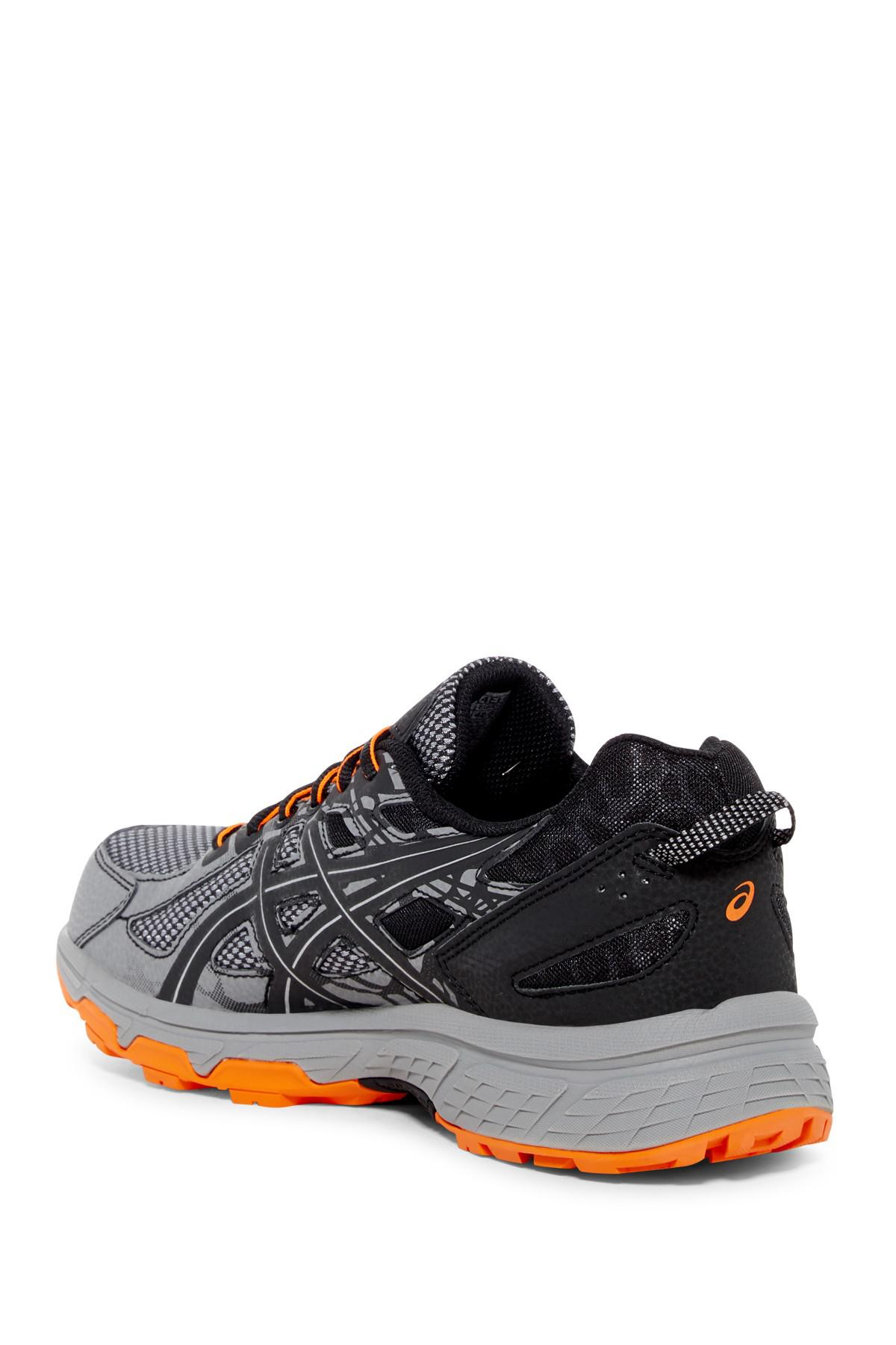 Lyst Gel Asics large Gel venture 6 Sneaker (4e) Largeur (4e) extra large pour homme 450a84f - beautylady.info