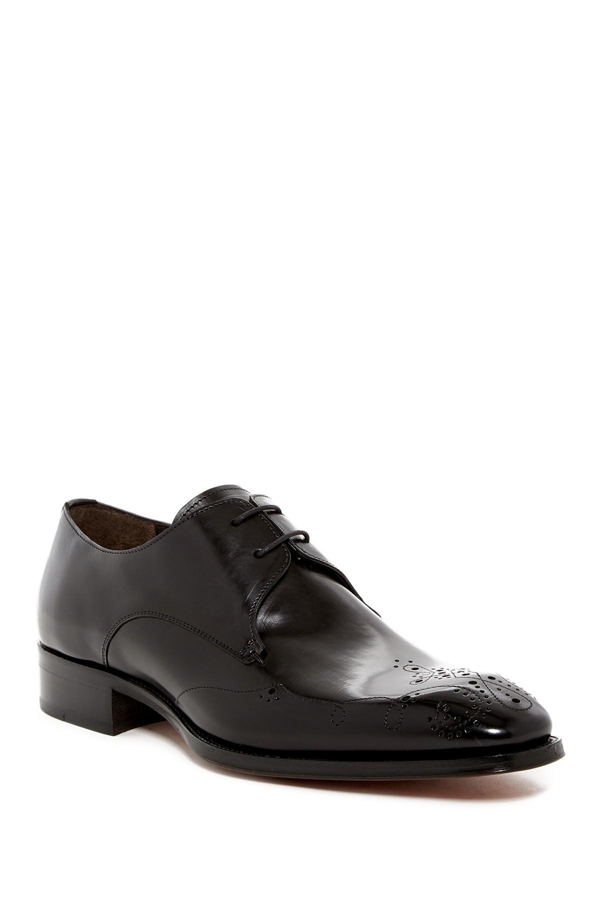 Mezlan Shoes New York