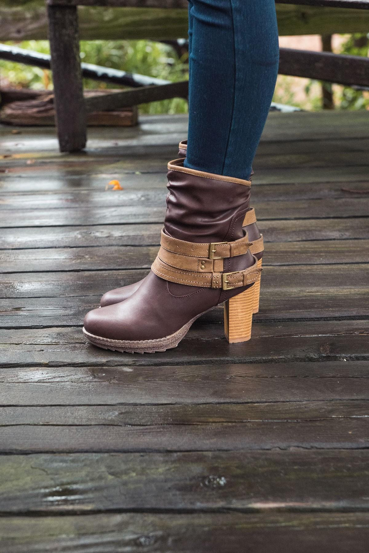 Iwank Boots
