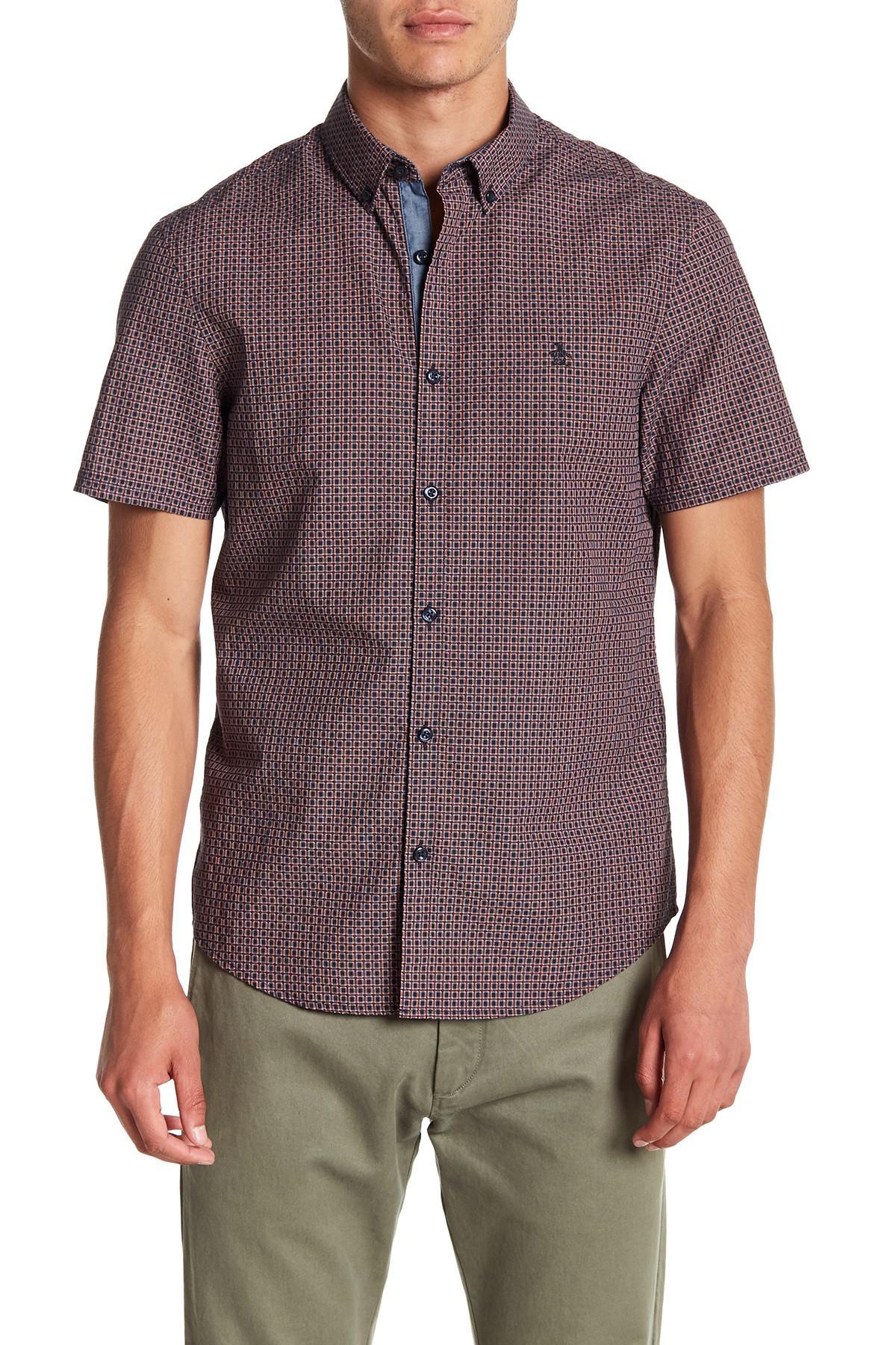 3fbb43c32d Mens Short Sleeve Shirt Clearance - BCD Tofu House