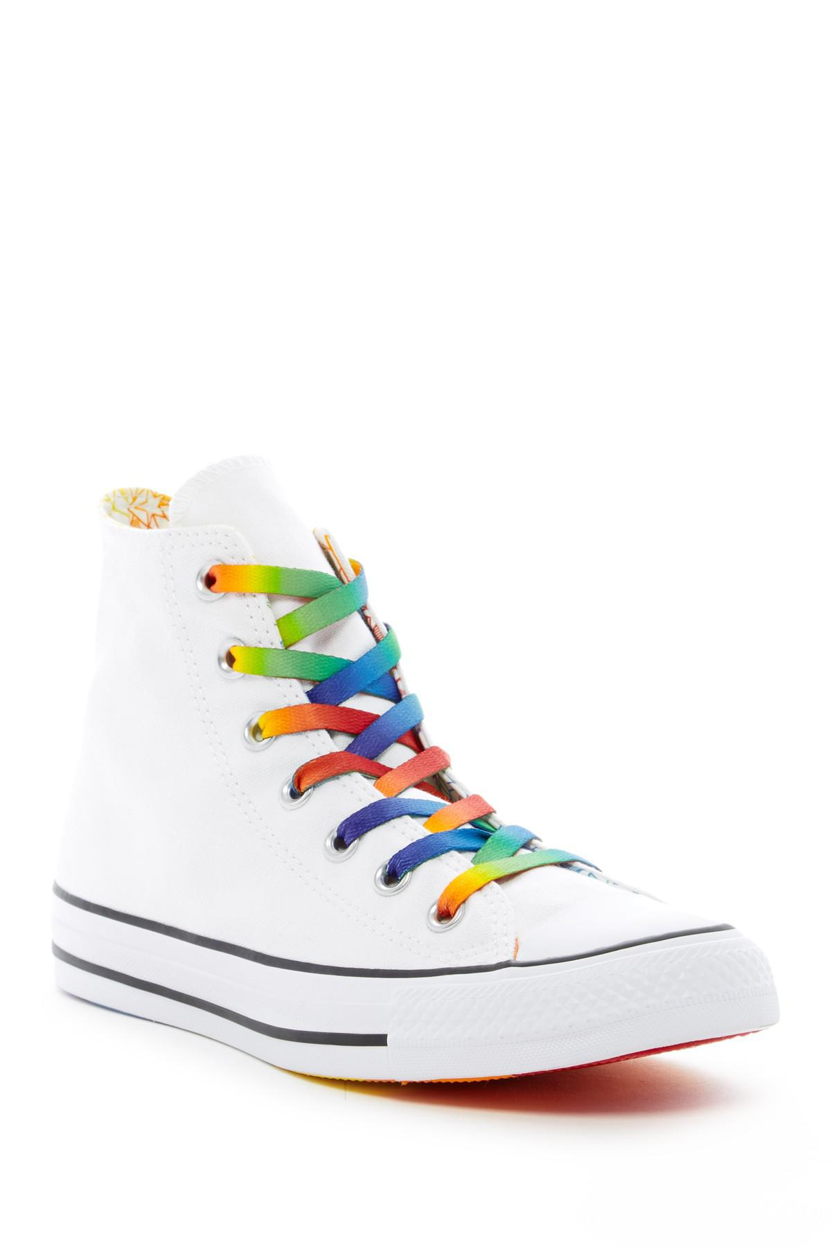 9158990518a Gallery. Previously sold at  Nordstrom Rack · Women s Converse Chuck Taylor  ...
