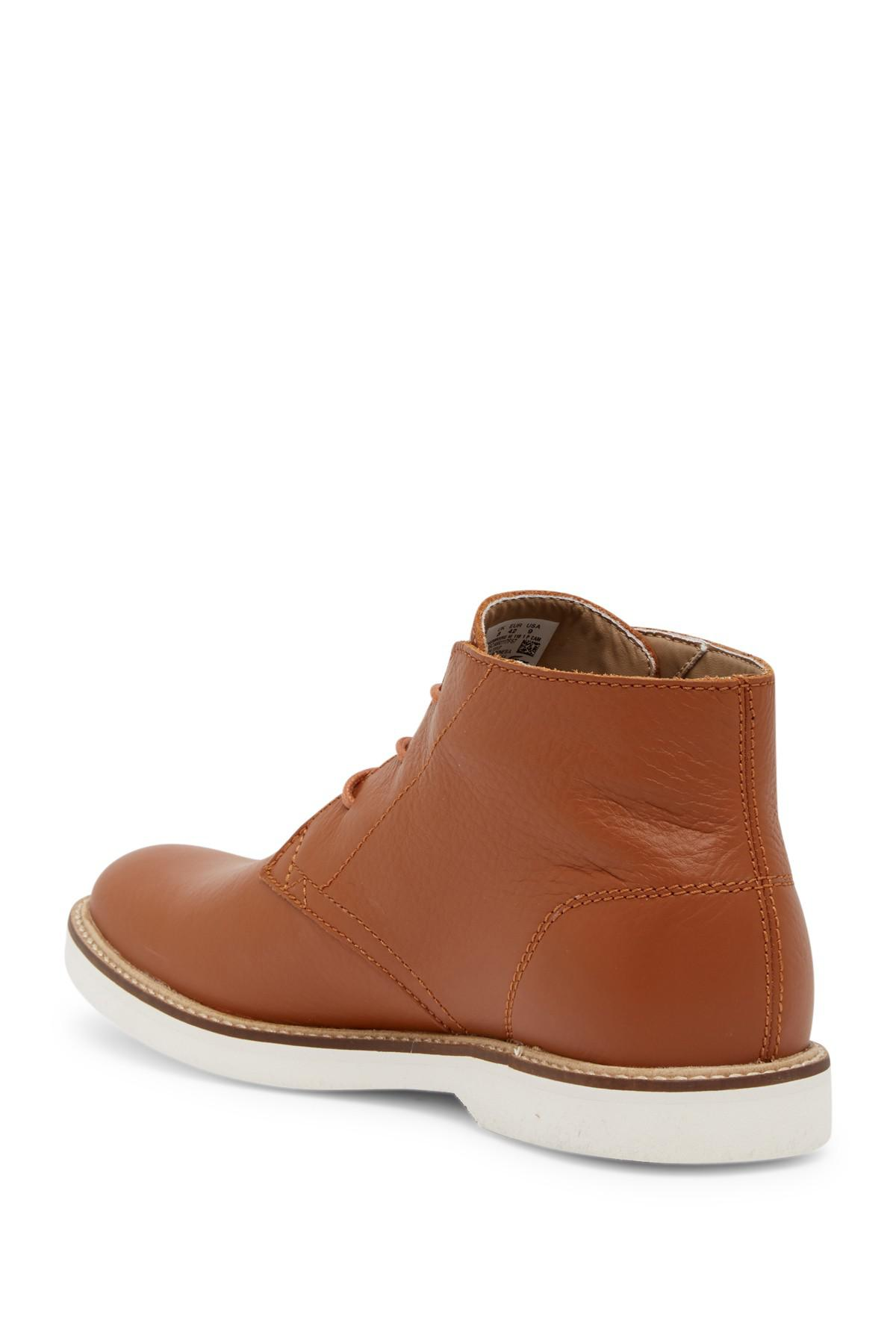 7417c52f4de2d4 Lyst - Lacoste Sherbrooke 118 Chukka Boot in Brown for Men
