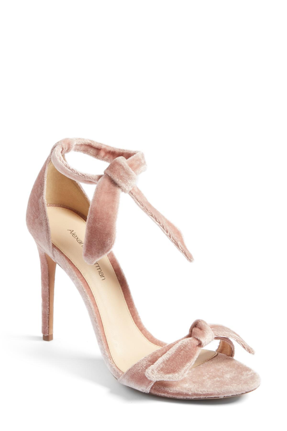 47b6b9e4d1b Lyst - Alexandre Birman Clarita Sandal (women) in Pink