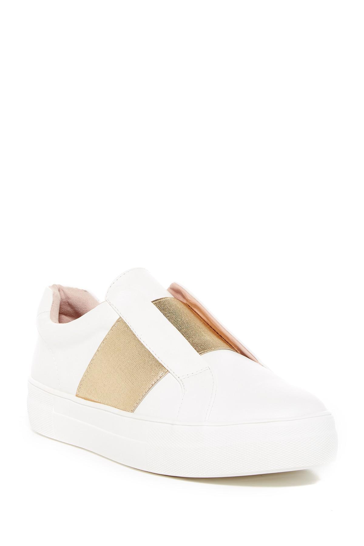 TOPSHOP Tangle Platform Sneaker 4oWfSV