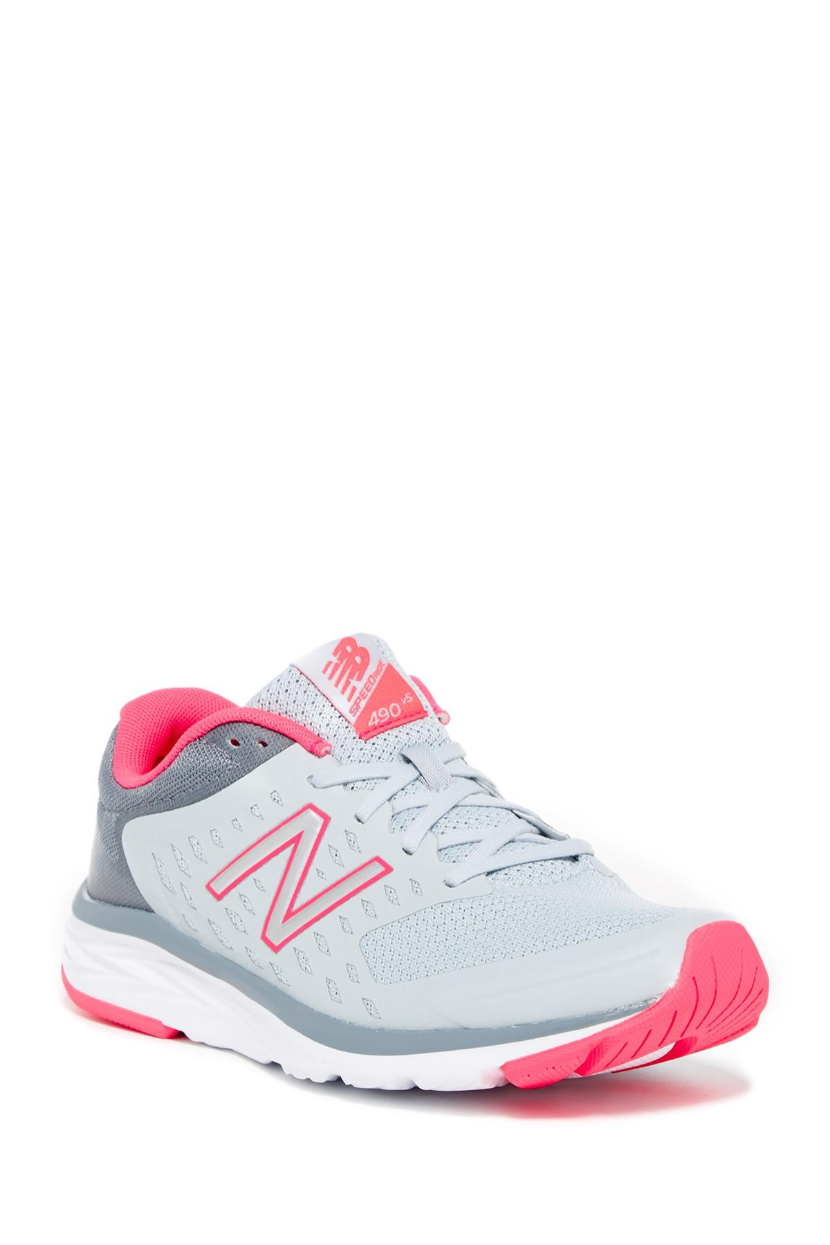 New Balance 490V5 Athletic Sneaker - Wide Width Available D0dzHv4